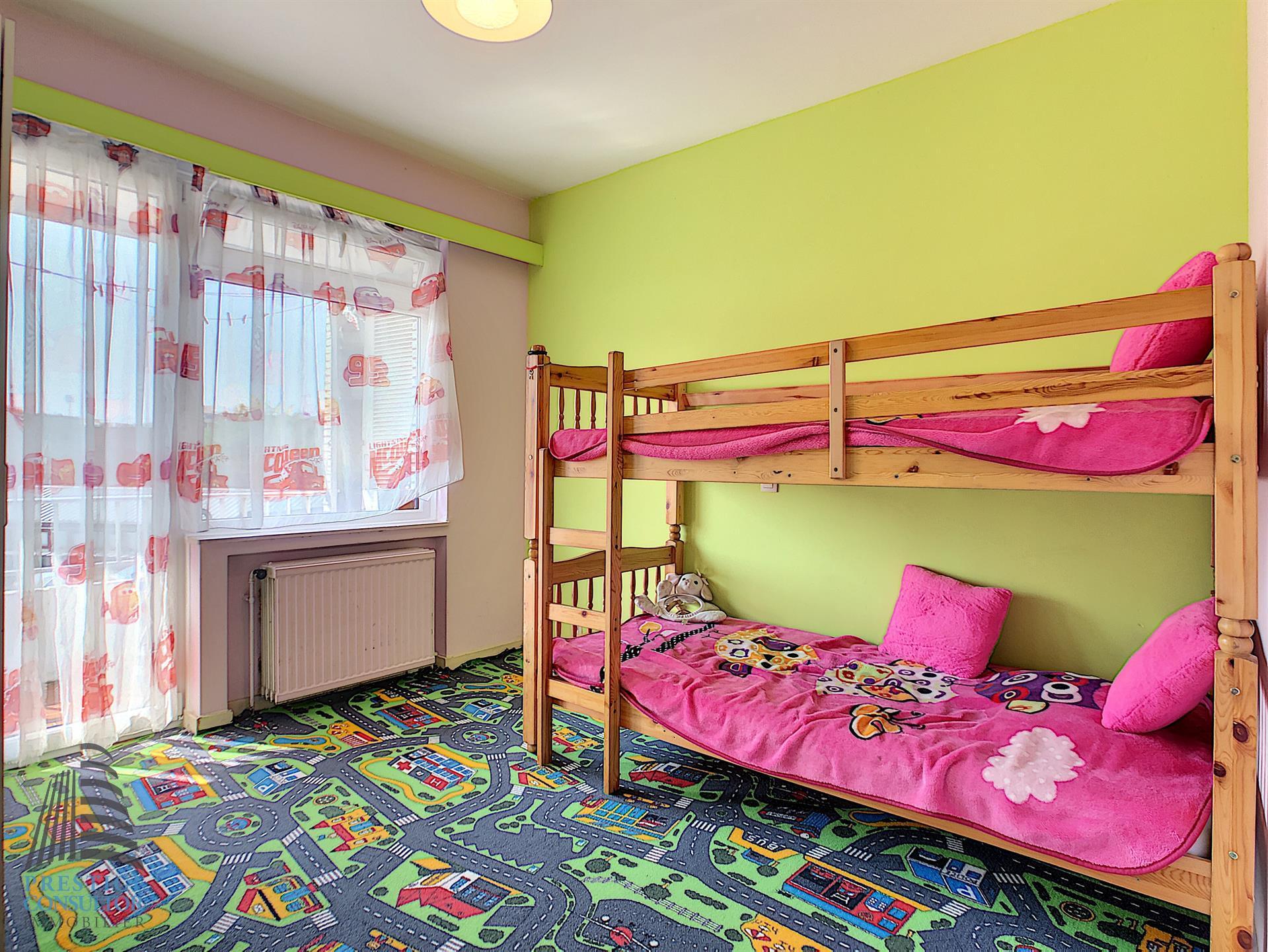 Appartement - Molenbeek-Saint-Jean - #3827564-3