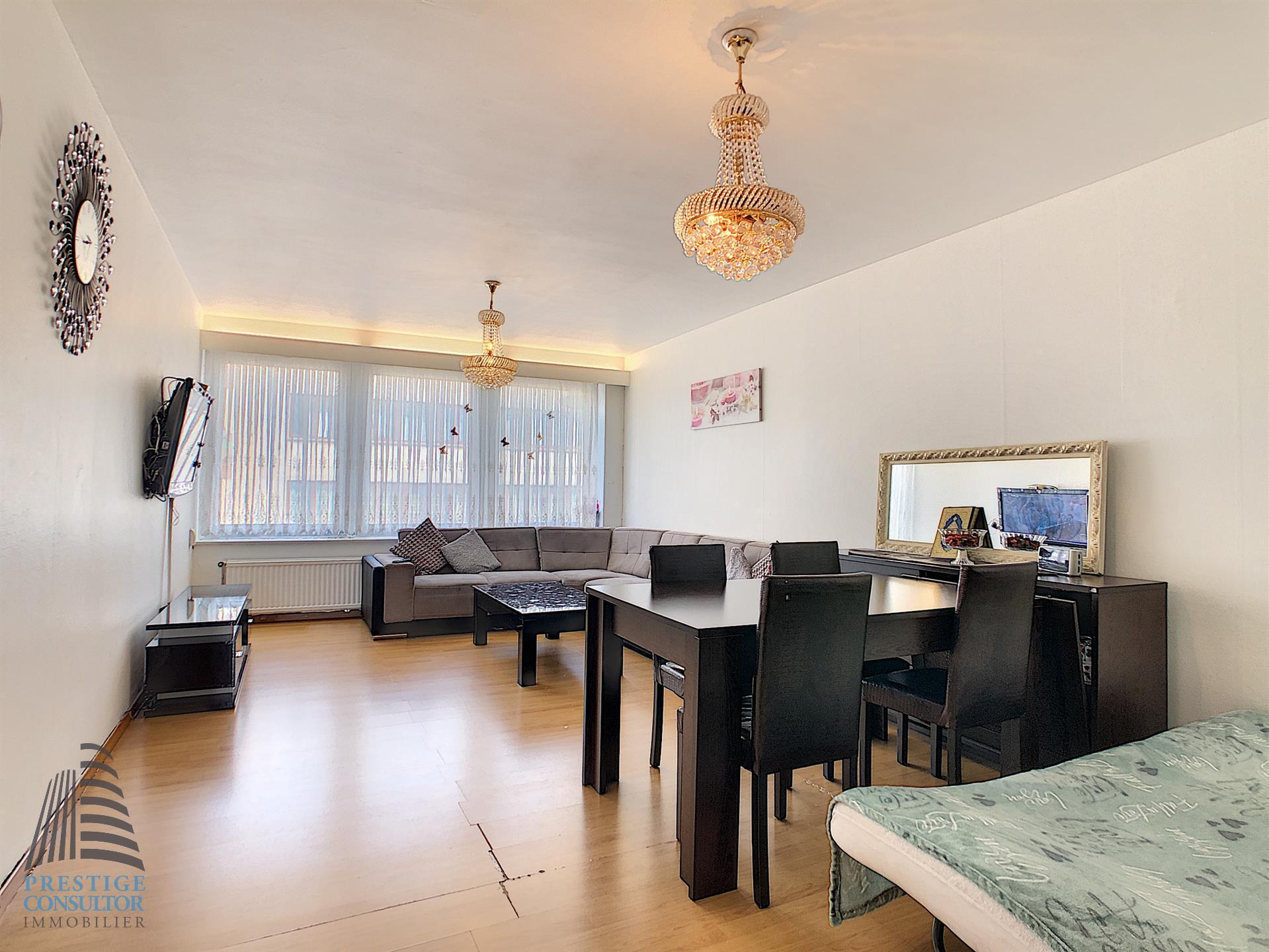 Appartement - Molenbeek-Saint-Jean - #3827564-0