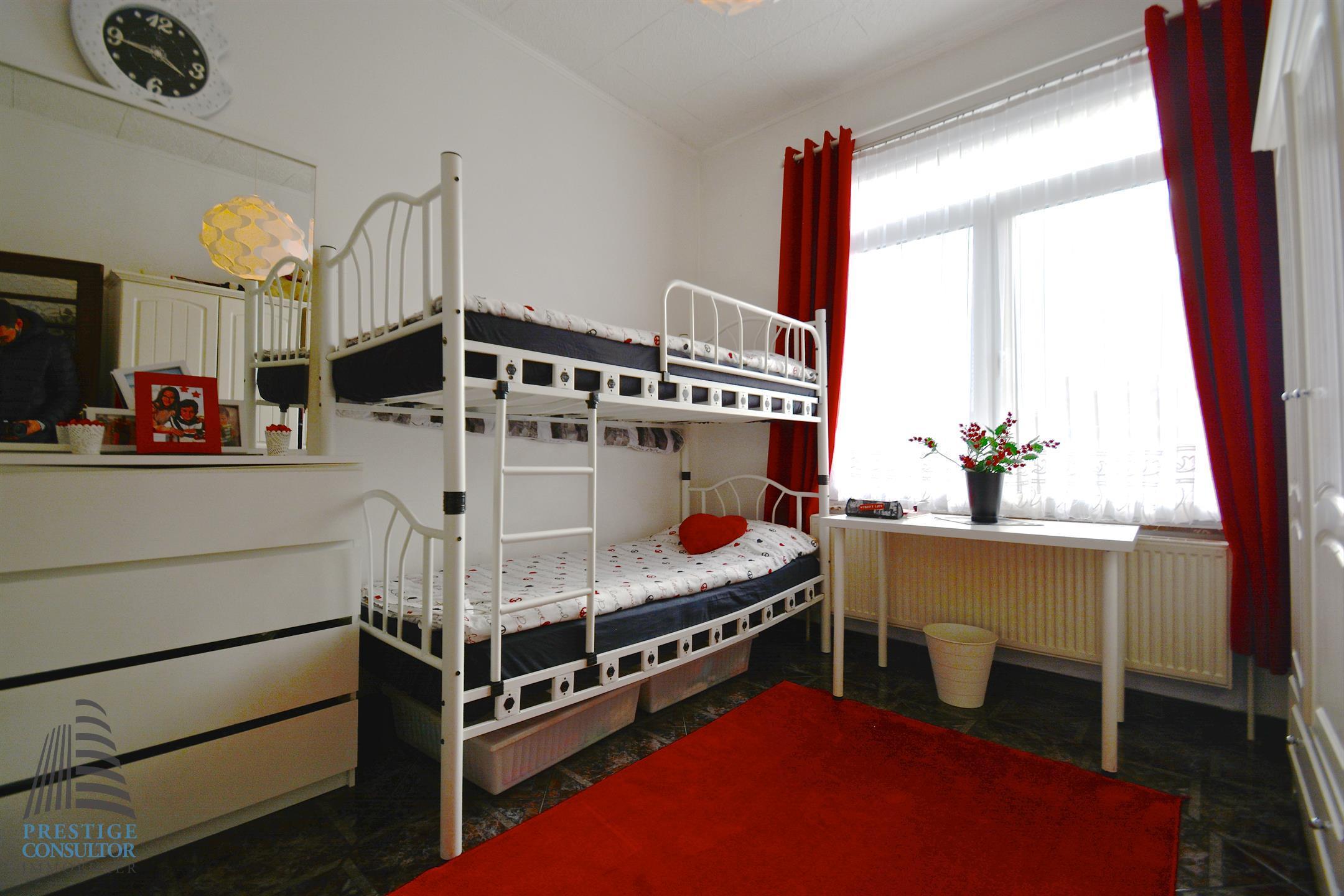 Appartement - Molenbeek-Saint-Jean - #3864494-3