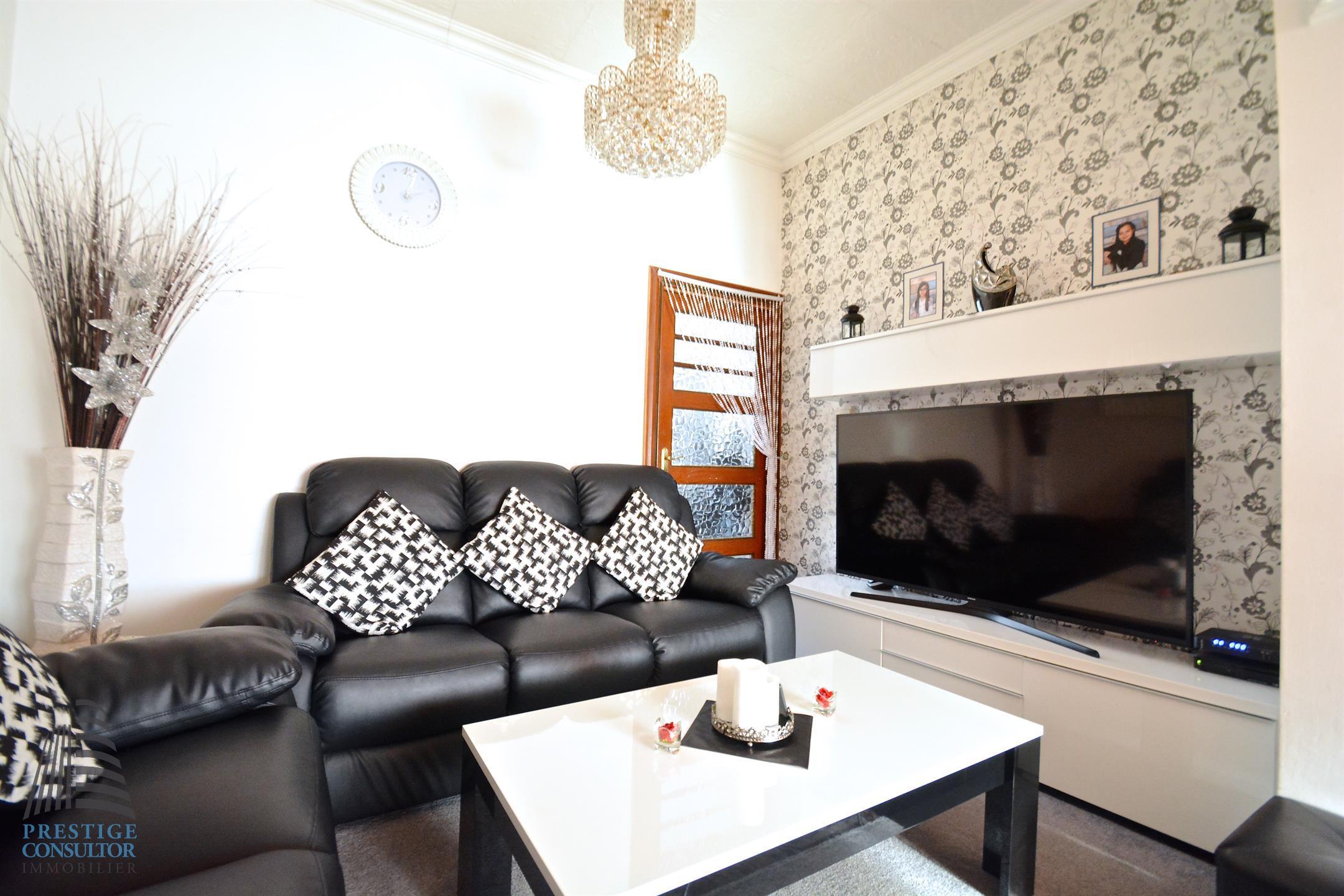 Appartement - Molenbeek-Saint-Jean - #3864494-1