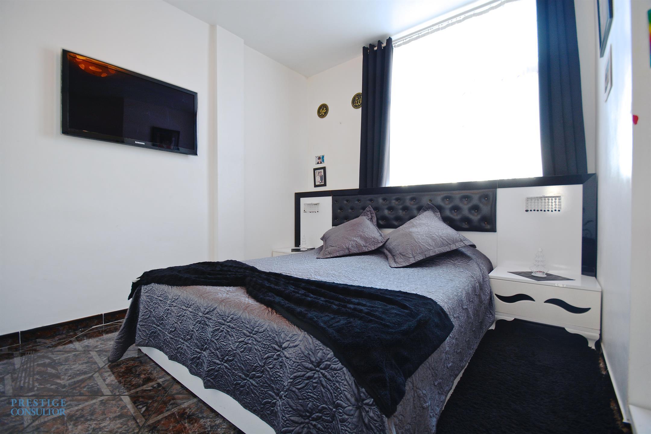 Appartement - Molenbeek-Saint-Jean - #3864494-2