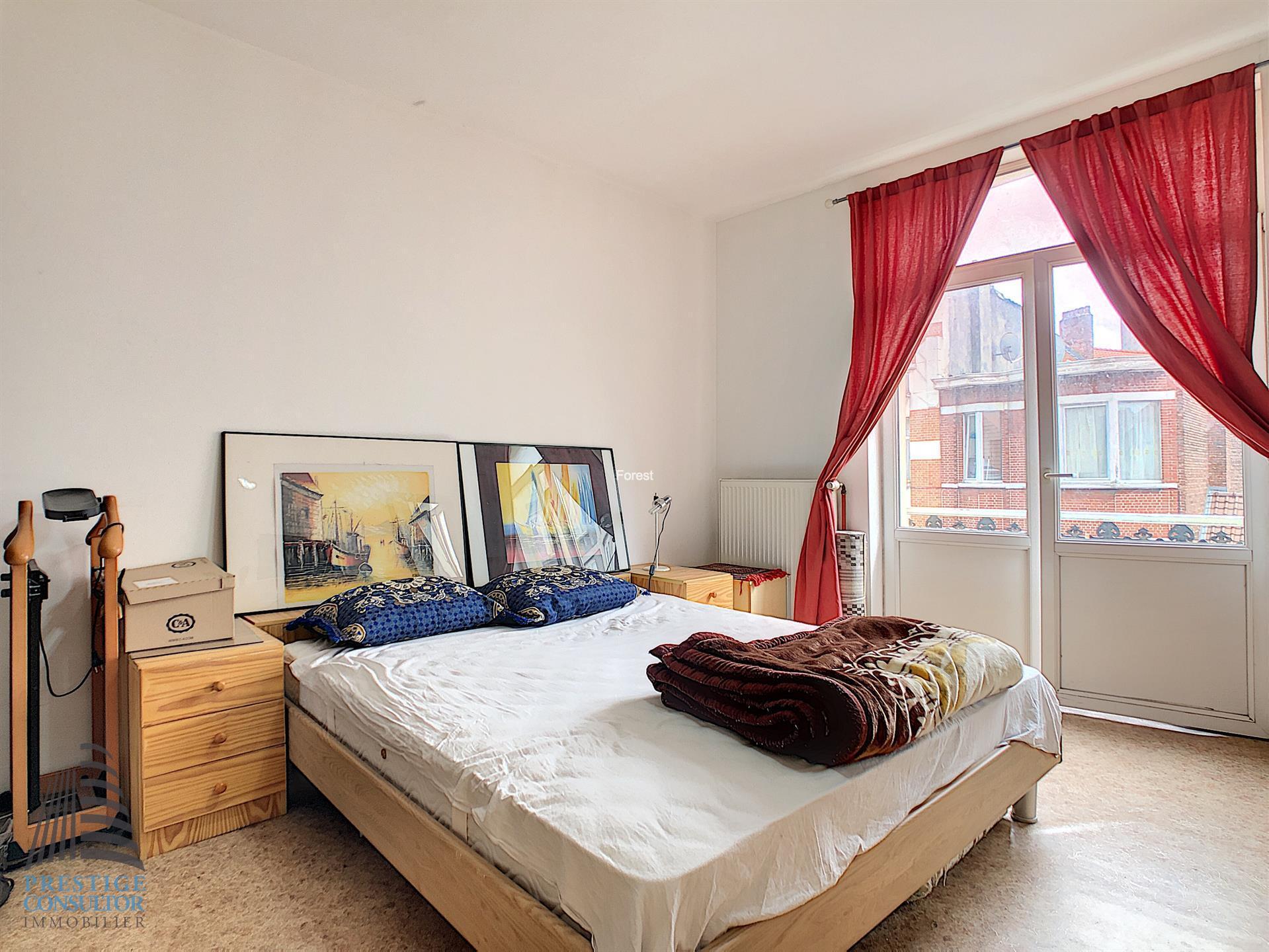 Appartement - Molenbeek-Saint-Jean - #3886692-2