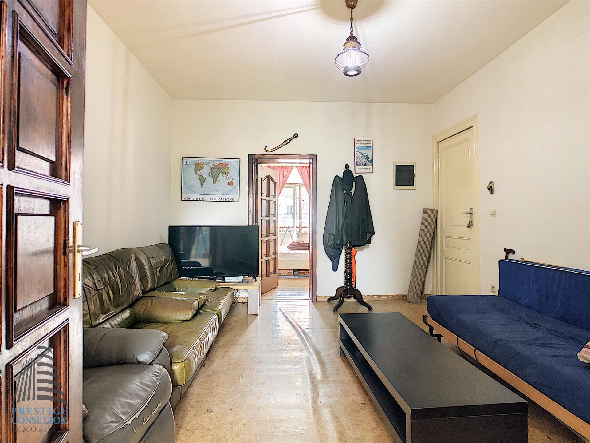 Appartement - Molenbeek-Saint-Jean - #3886692-1