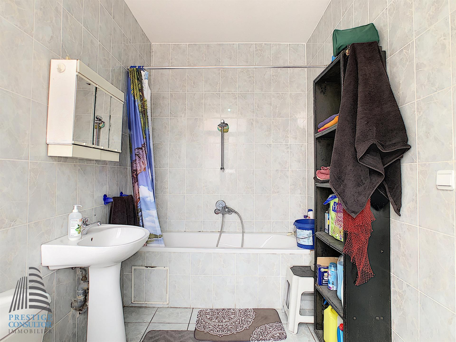 Appartement - Molenbeek-Saint-Jean - #3886692-3