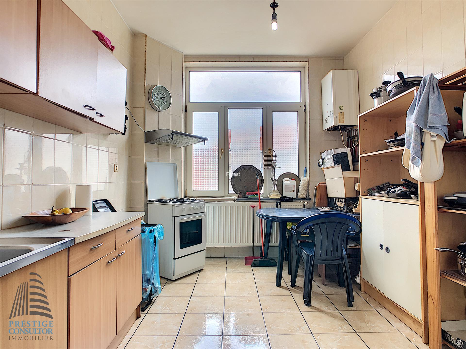 Appartement - Molenbeek-Saint-Jean - #3886692-5