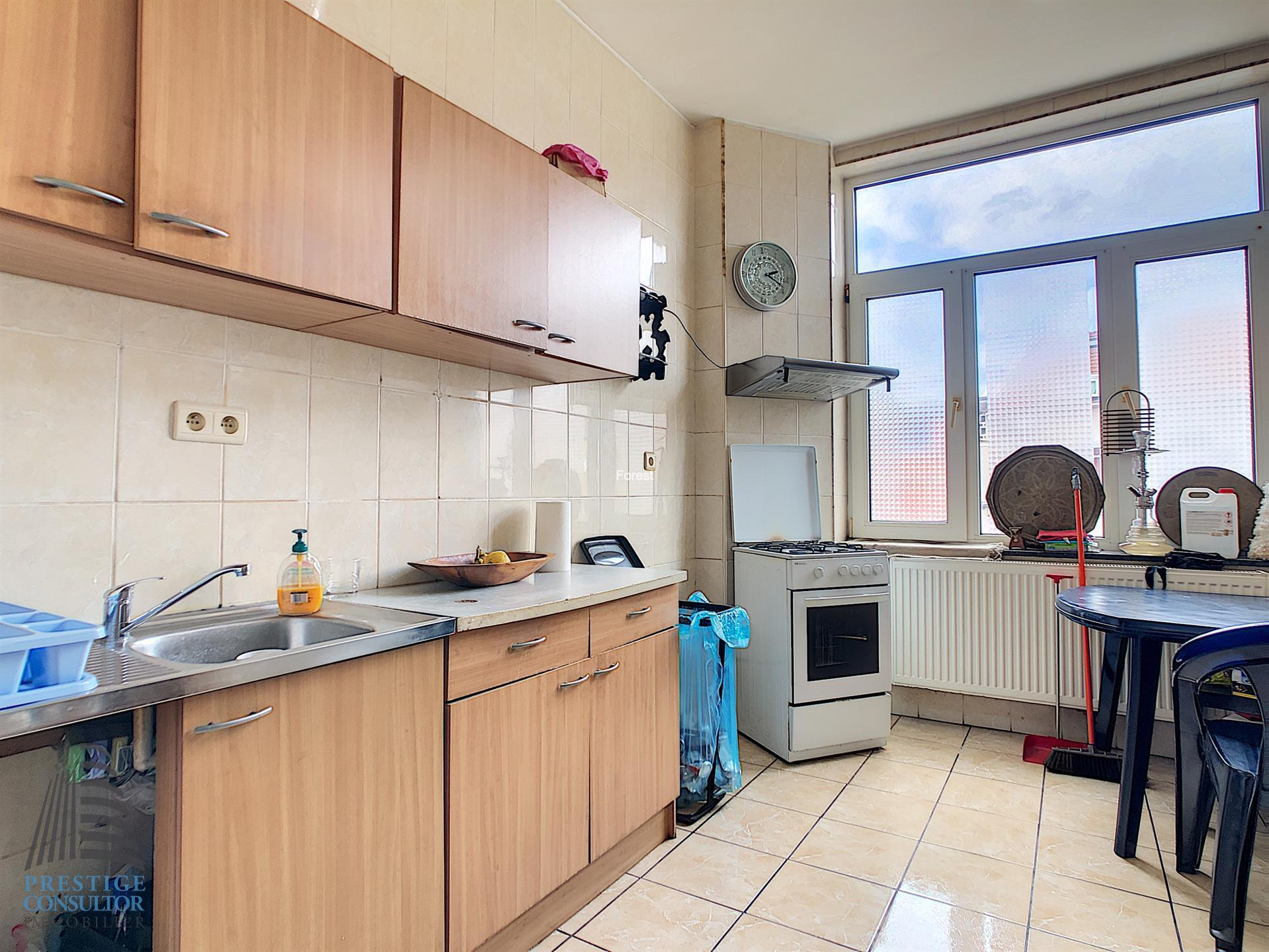 Appartement - Molenbeek-Saint-Jean - #3886692-0