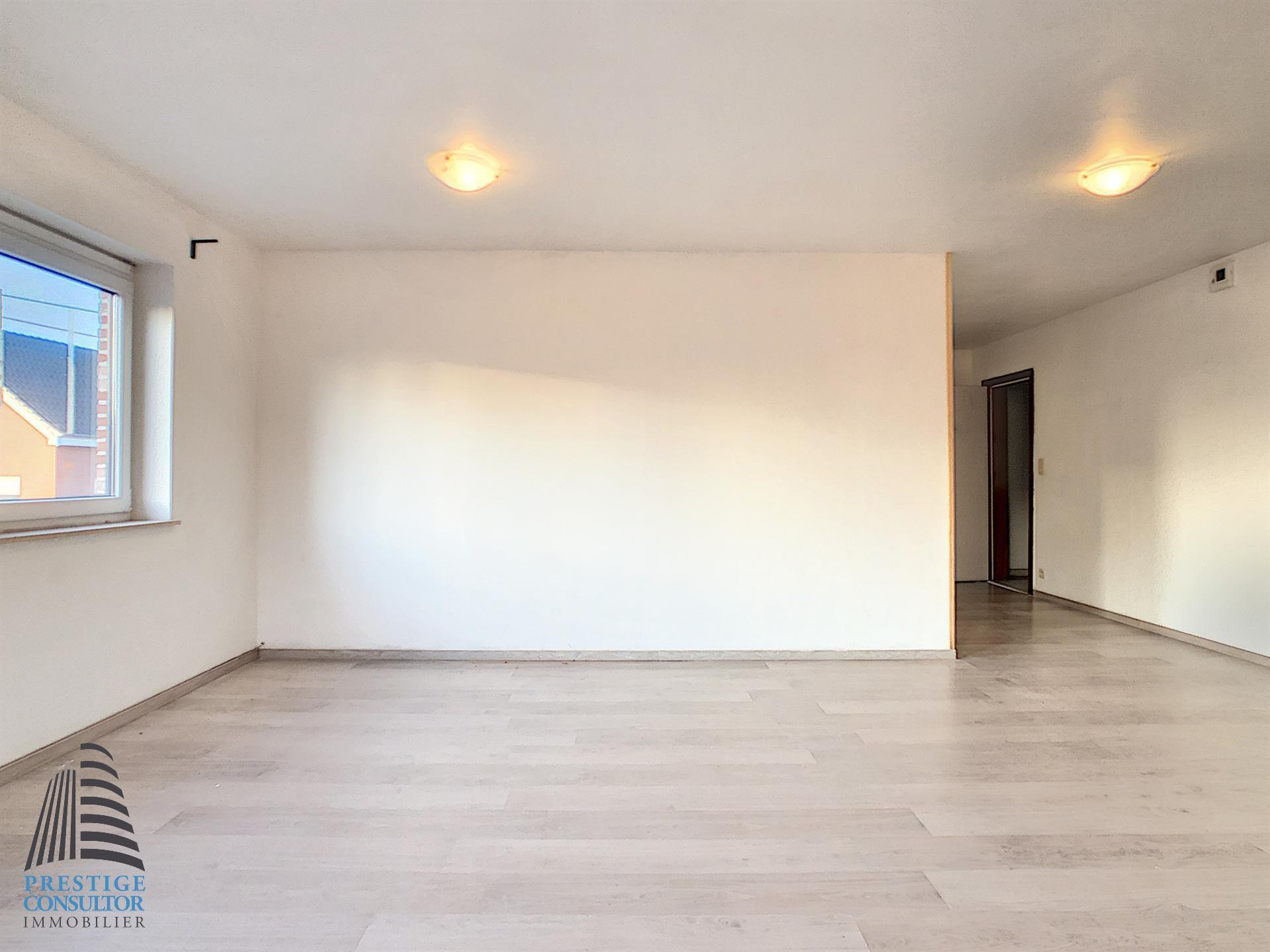 Immeuble à appartements - Rebecq - #3927726-1