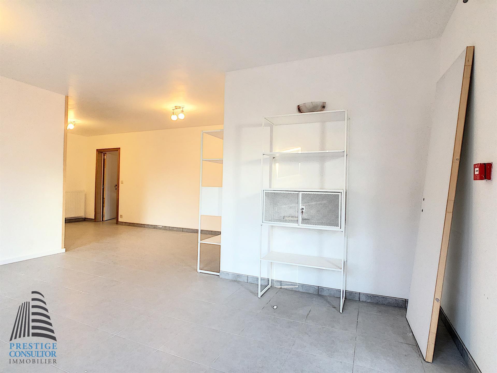Immeuble à appartements - Rebecq - #3927726-3