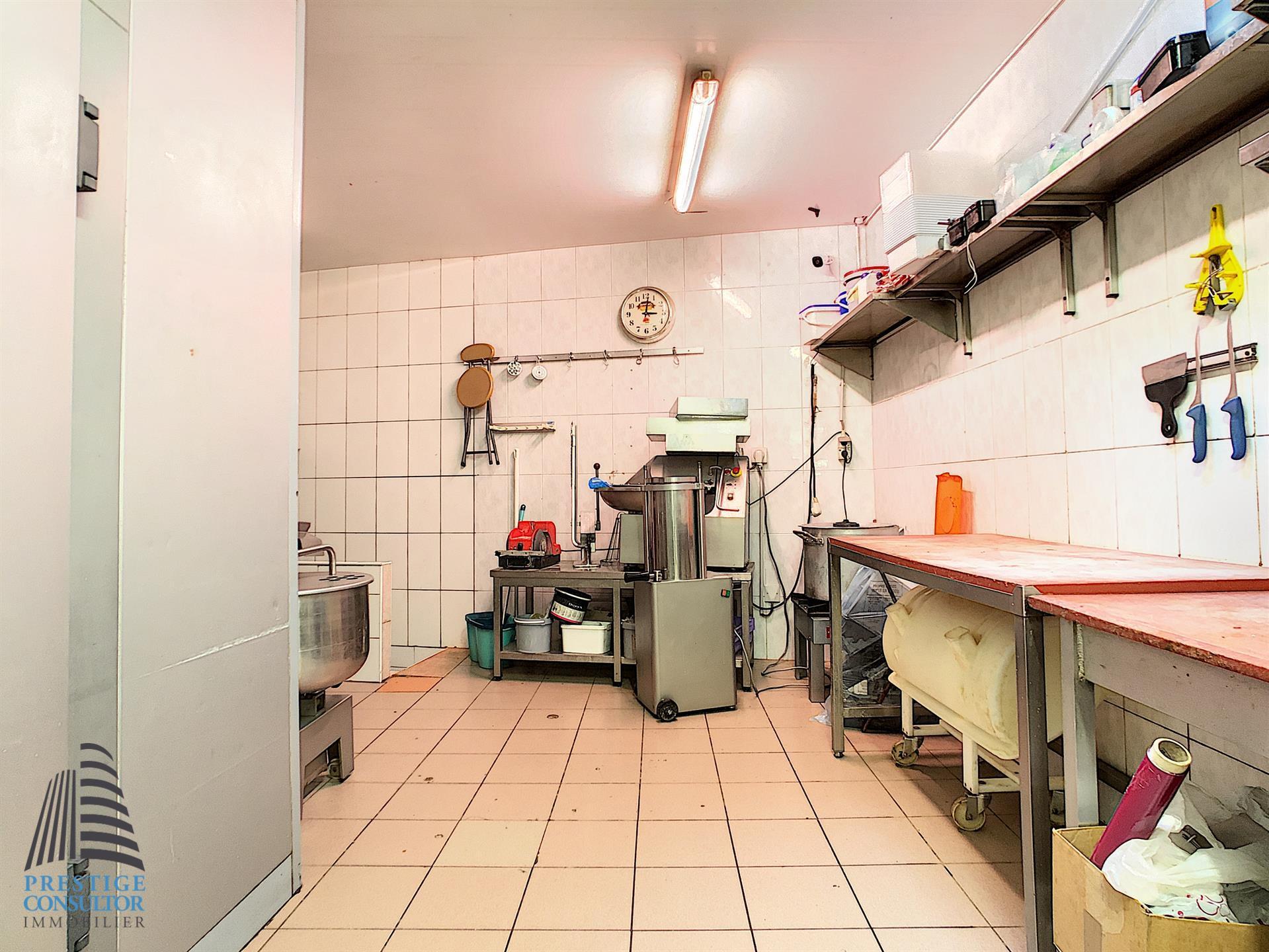 Commerce individuel - Anderlecht - #3946491-3