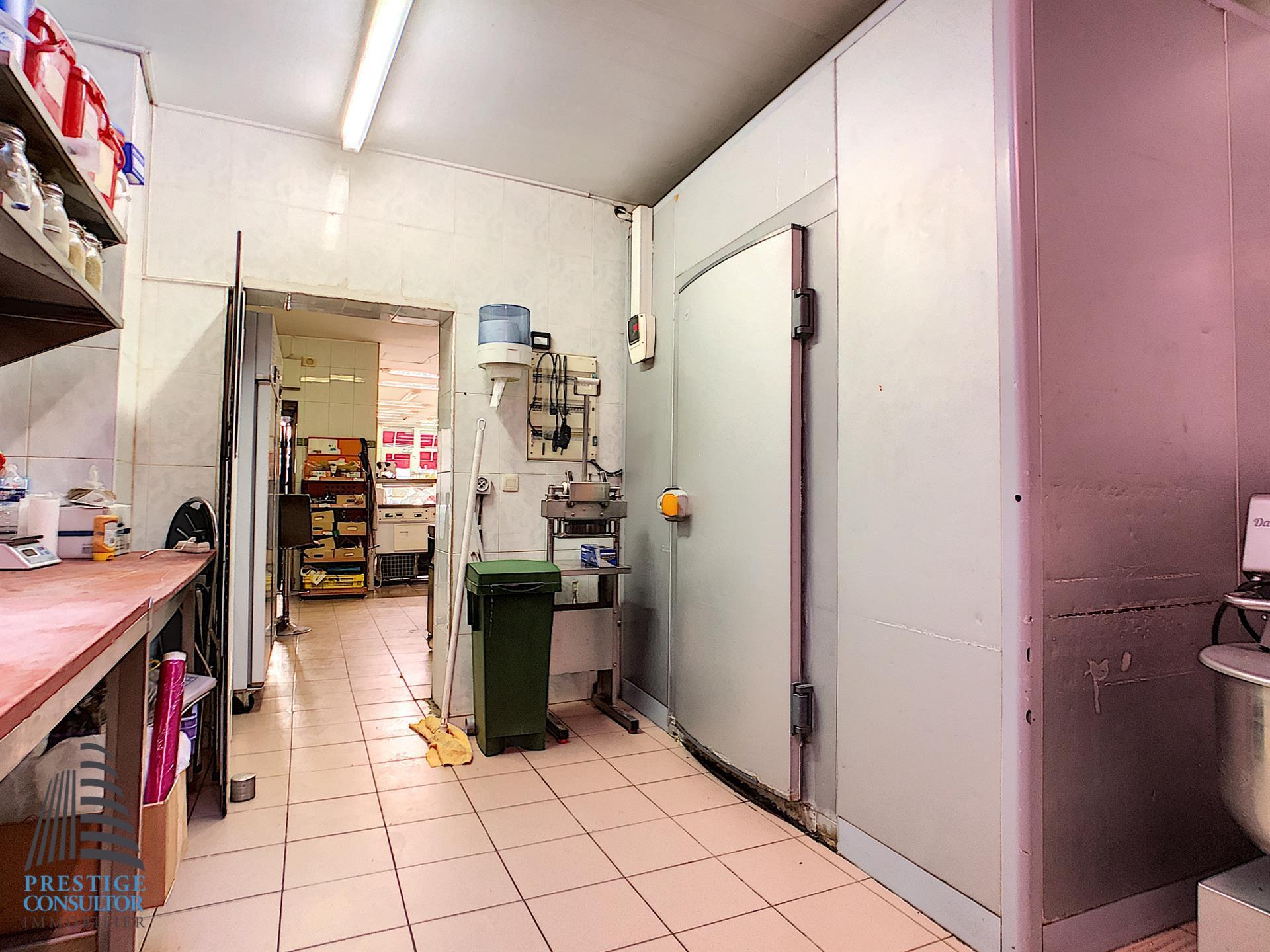Commerce individuel - Anderlecht - #3946491-2