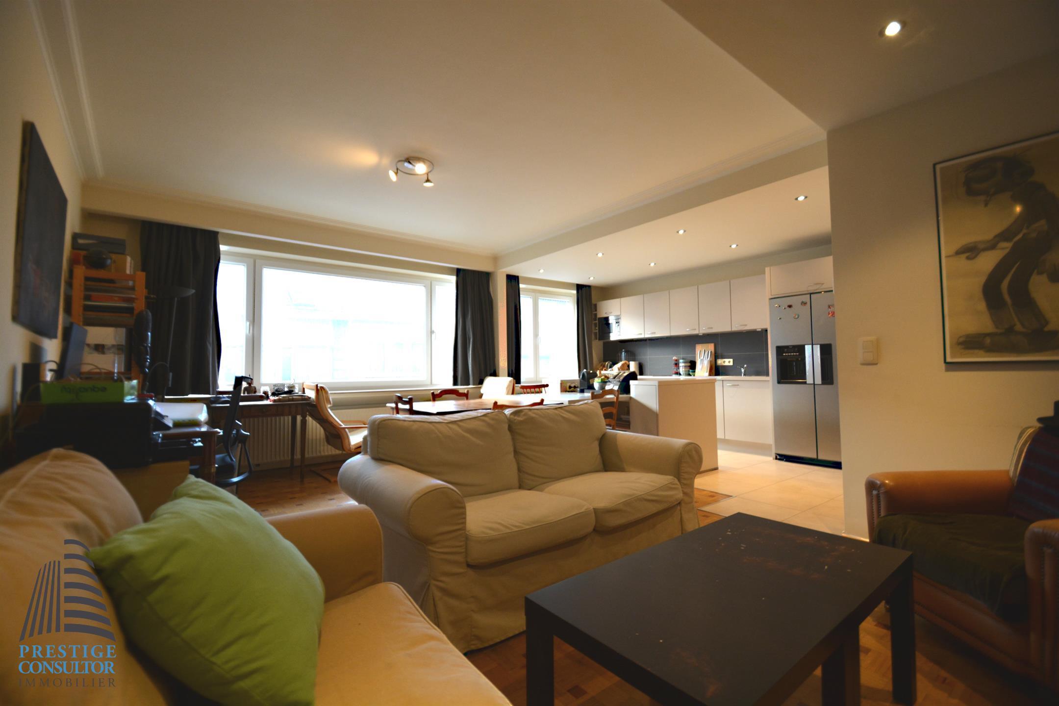 Appartement - Woluwe-Saint-Lambert - #3960211-3