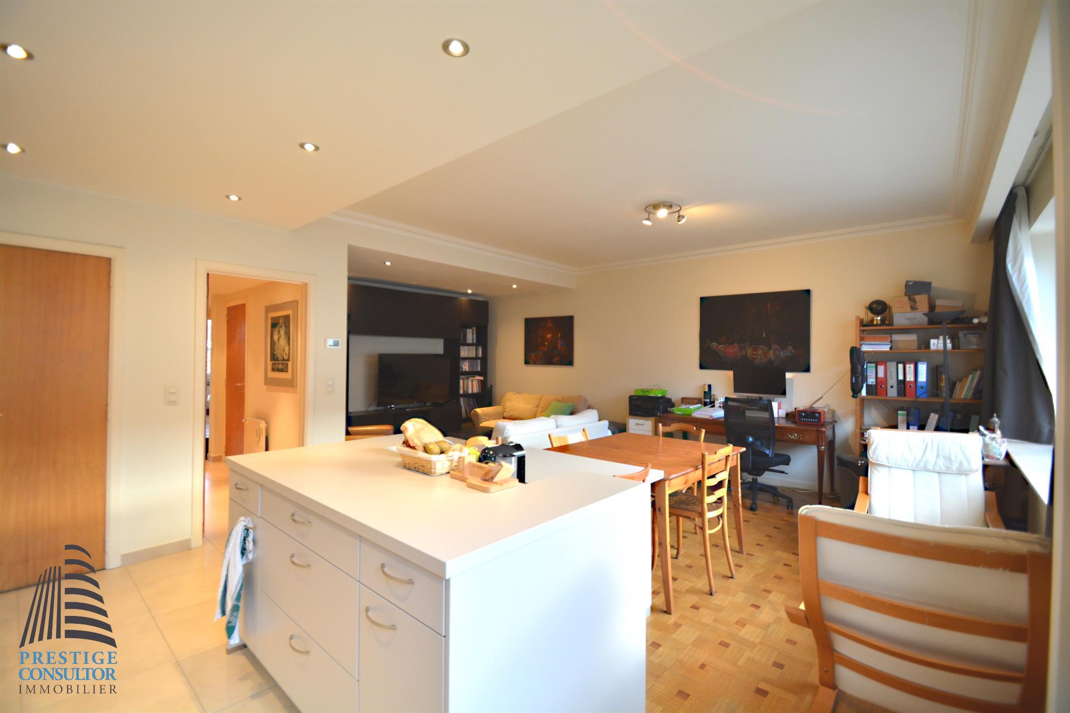 Appartement - Woluwe-Saint-Lambert - #3960211-0