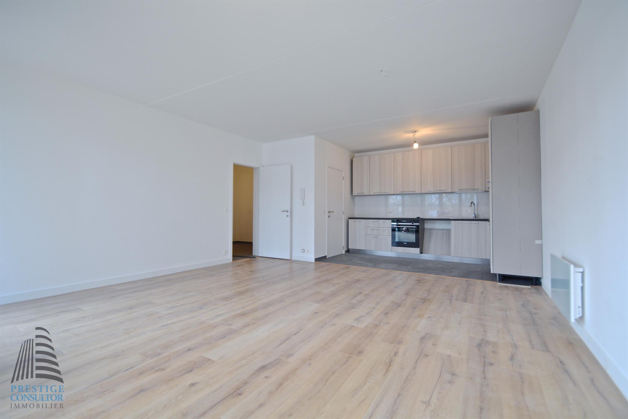 Appartement - Anderlecht - #3961138-2
