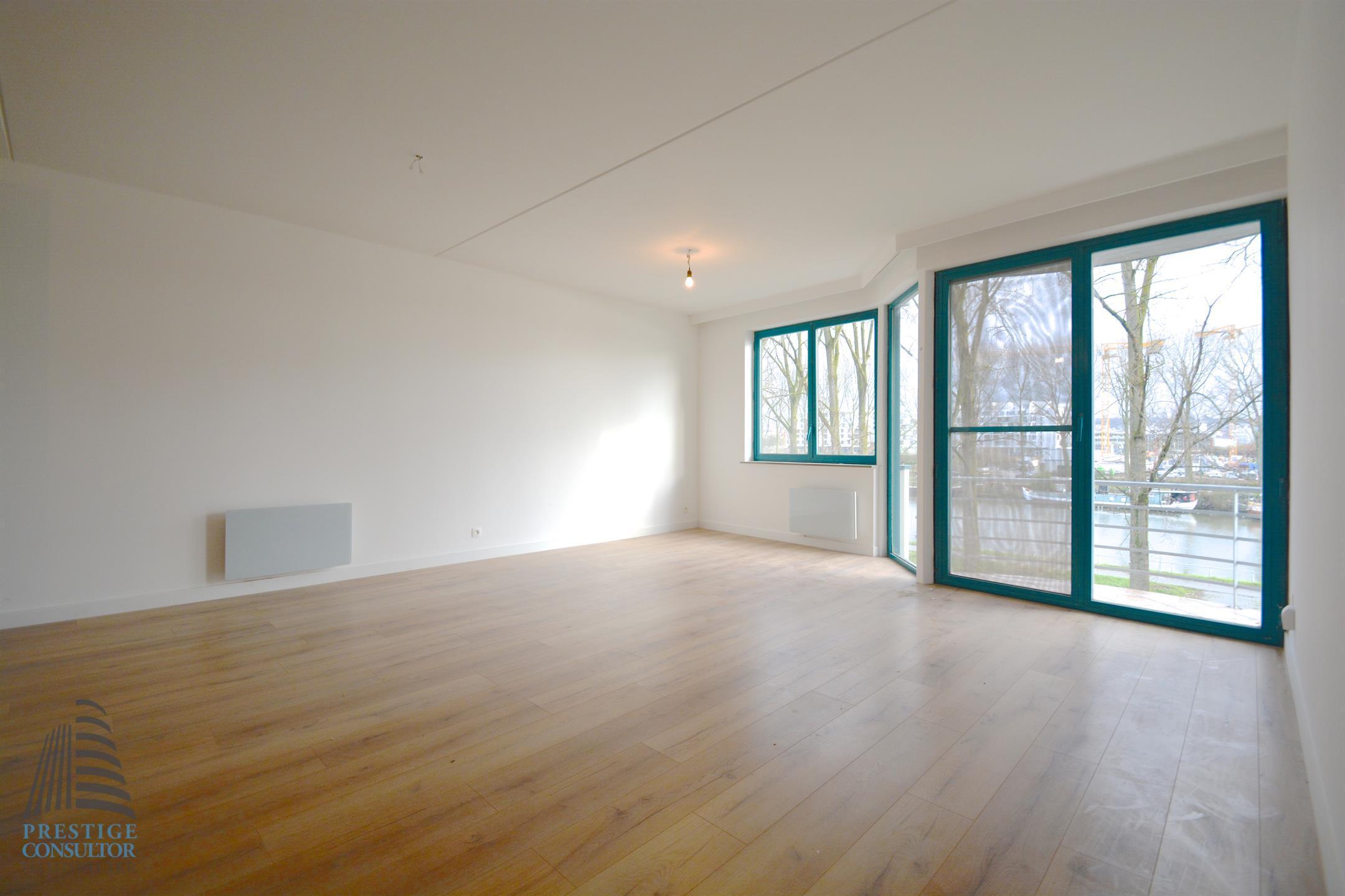 Appartement - Anderlecht - #3961138-1