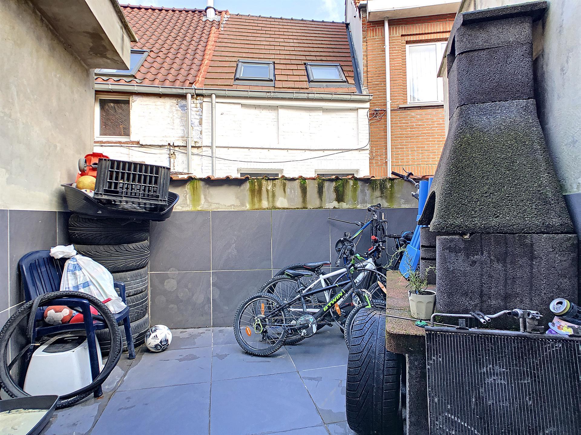 Maison - Grimbergen - #3993273-3