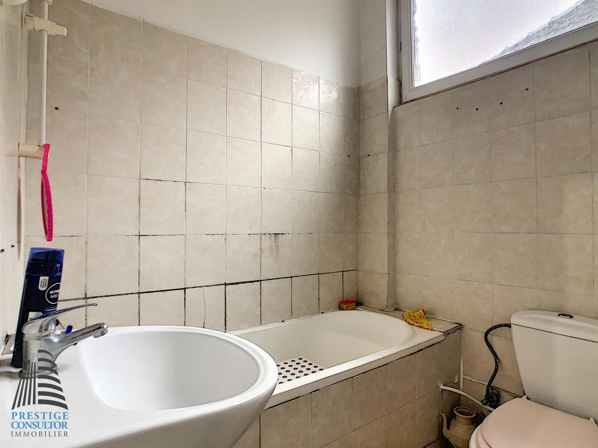 Immeuble mixte - Anderlecht - #4020030-10