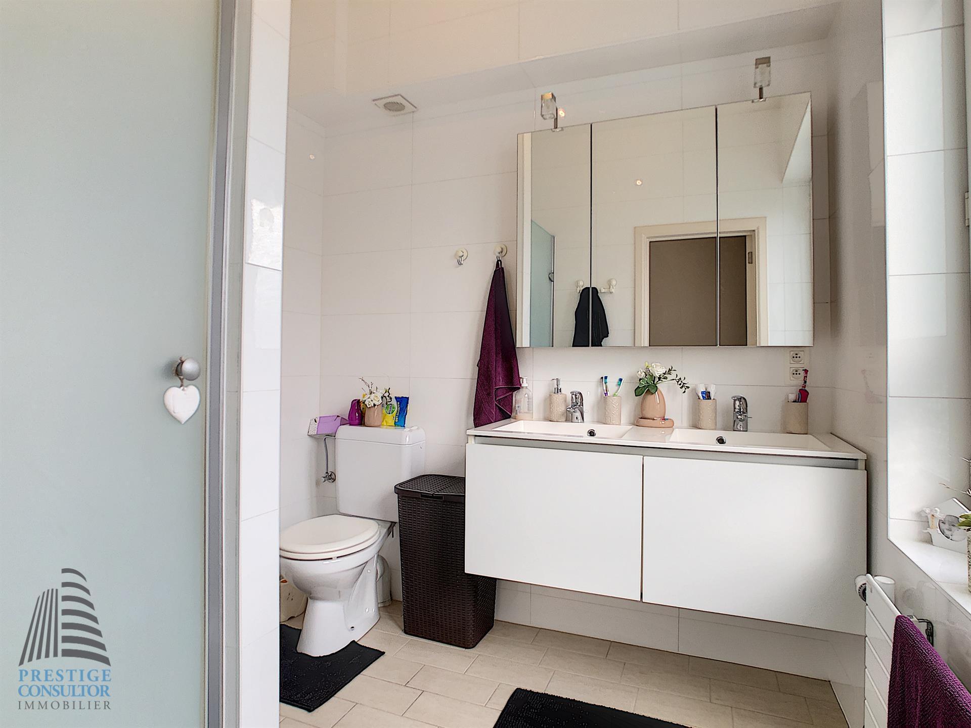 Immeuble à appartements - Anderlecht - #4020051-12