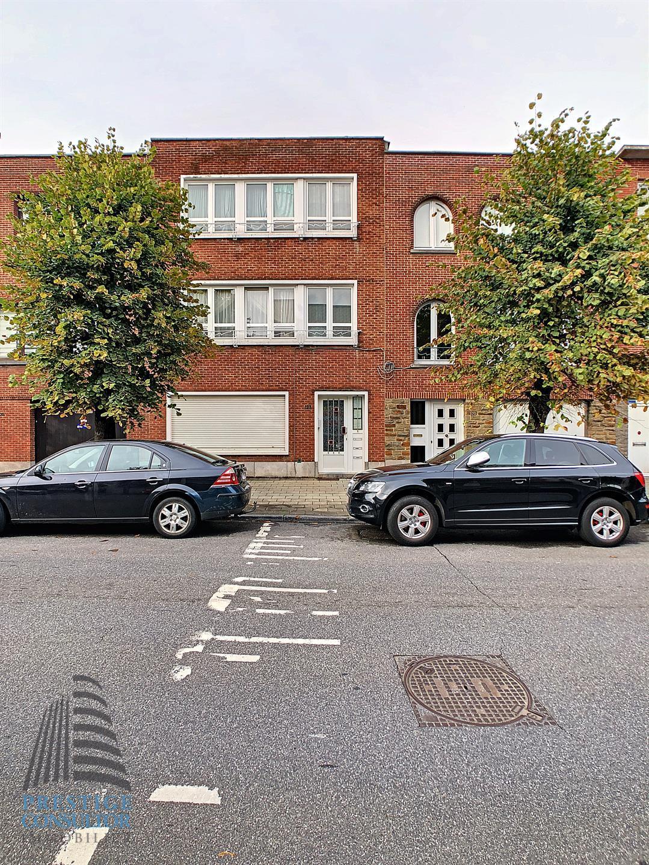 Immeuble à appartements - Anderlecht - #4020051-17