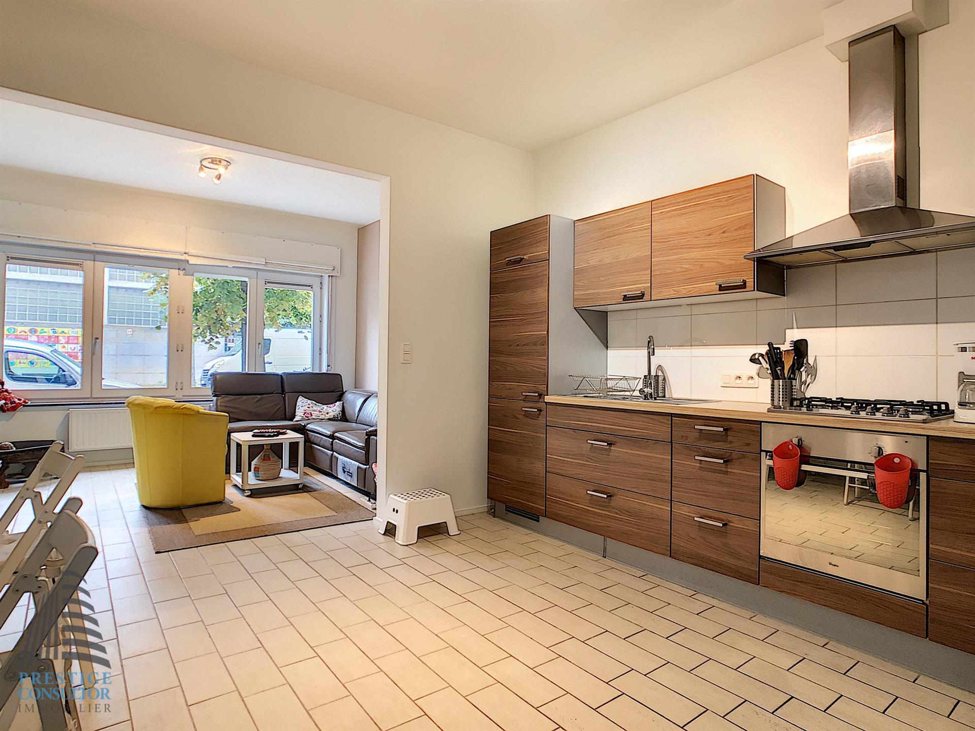Immeuble à appartements - Anderlecht - #4020051-1
