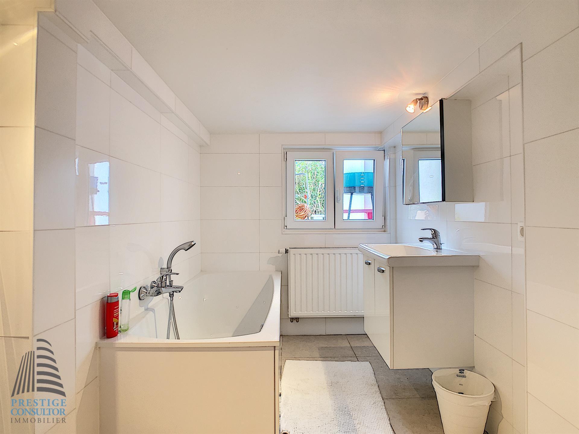 Immeuble à appartements - Anderlecht - #4020051-5