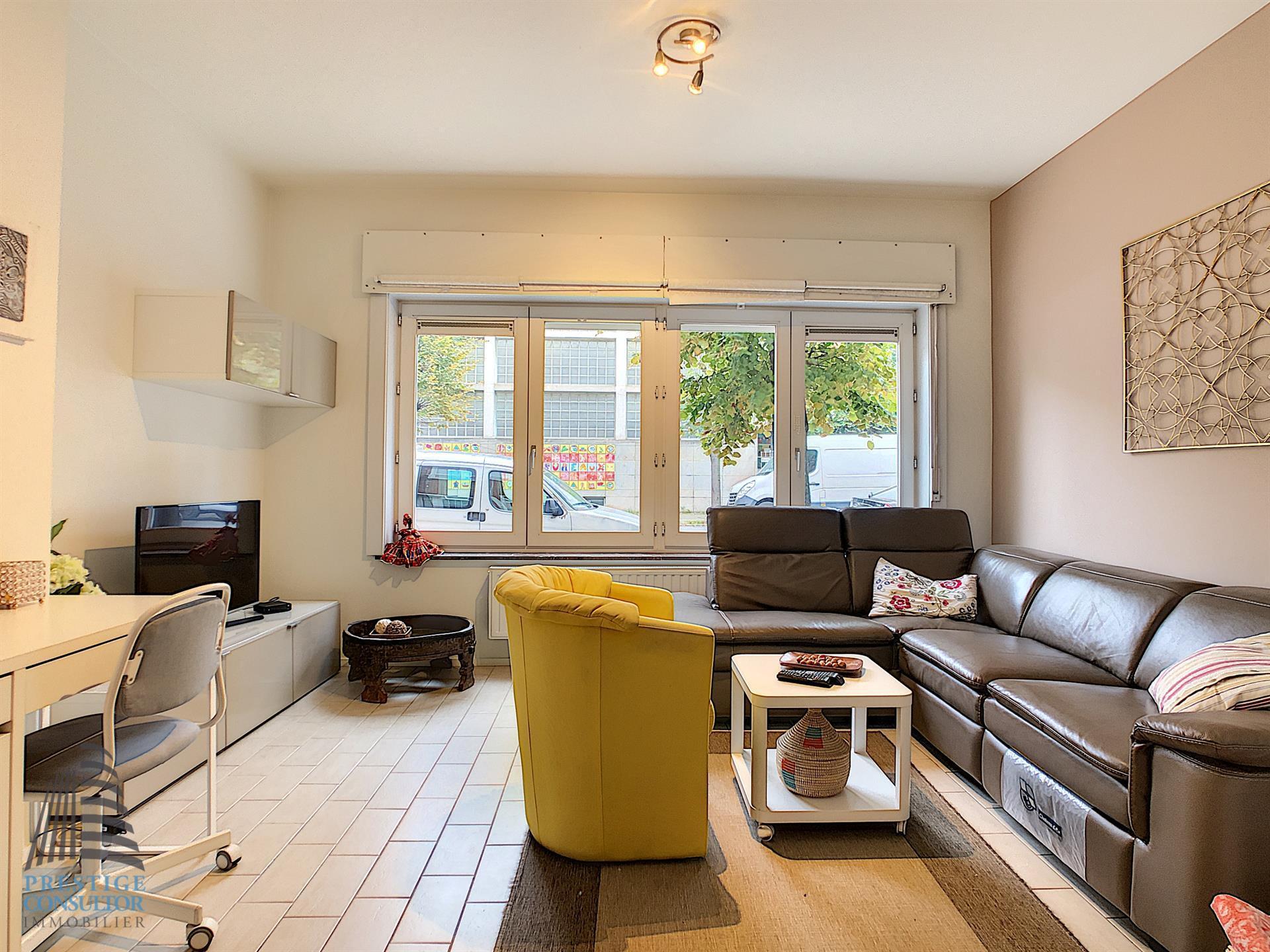 Immeuble à appartements - Anderlecht - #4020051-2