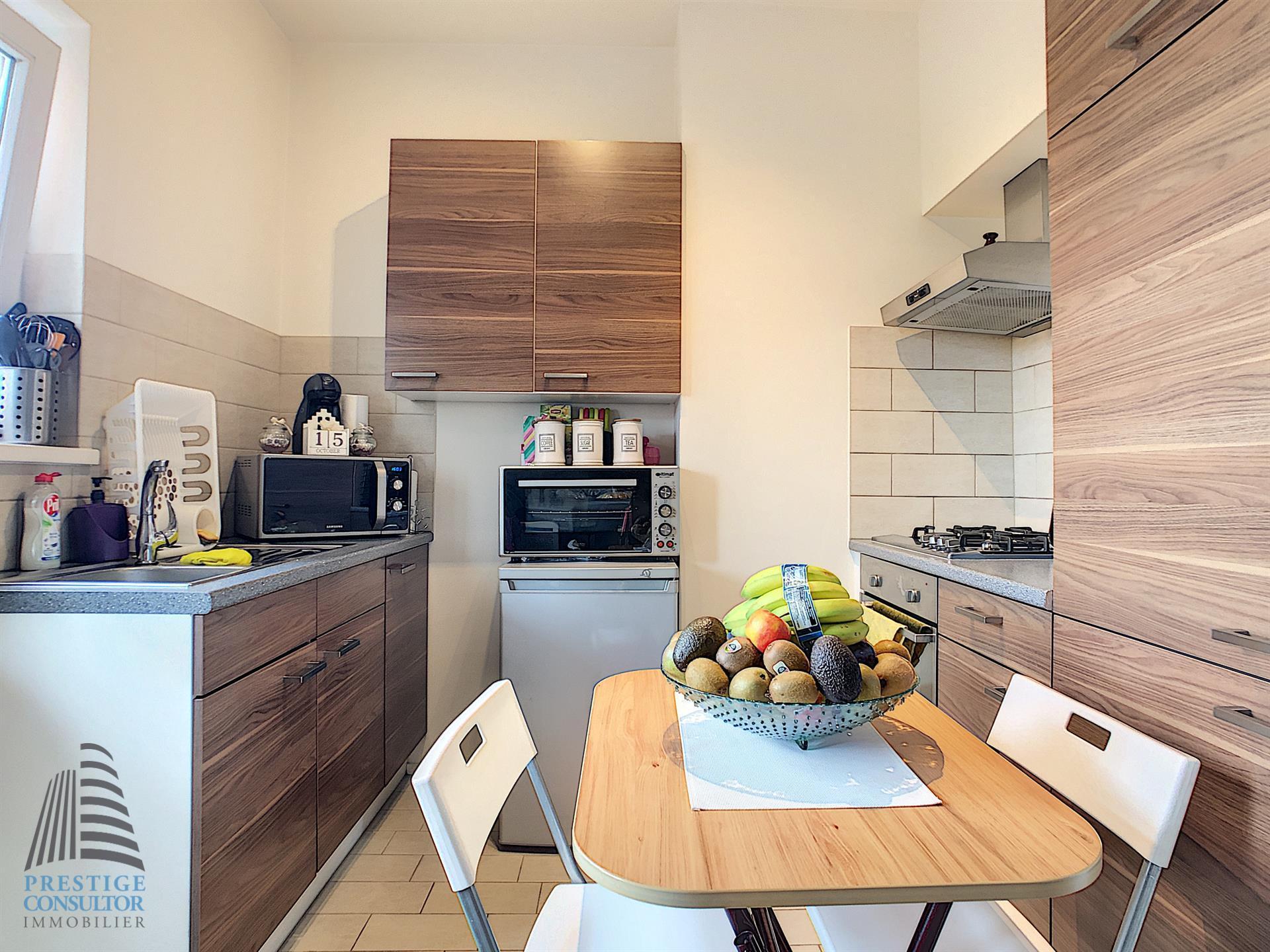Immeuble à appartements - Anderlecht - #4020051-10