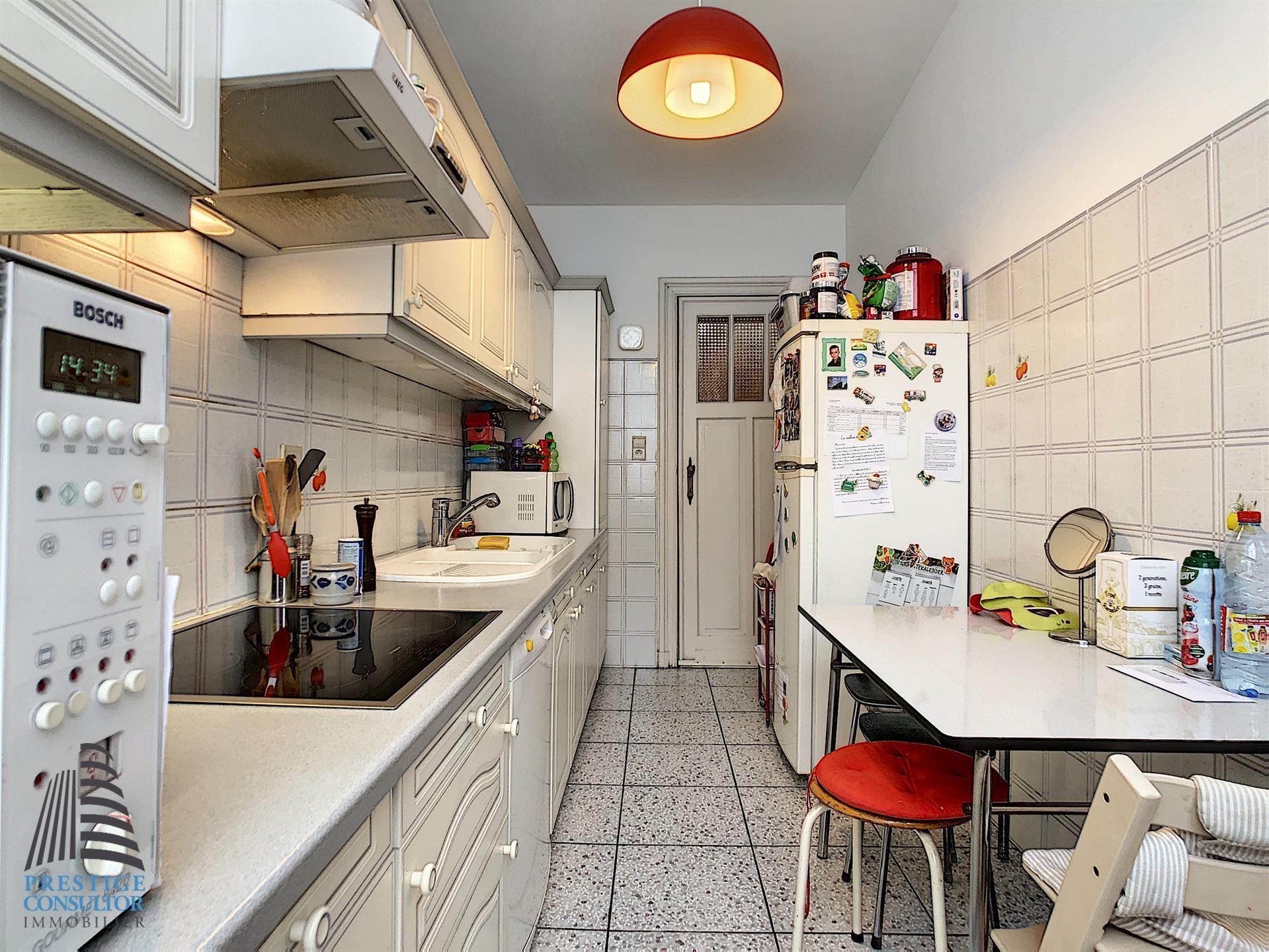 Appartement - Schaerbeek - #4023608-5