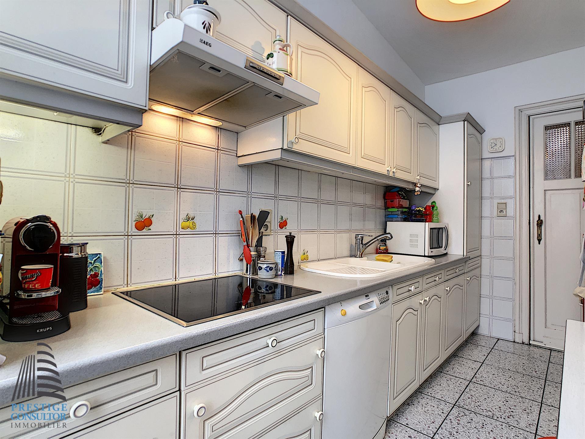 Appartement - Schaerbeek - #4023608-2