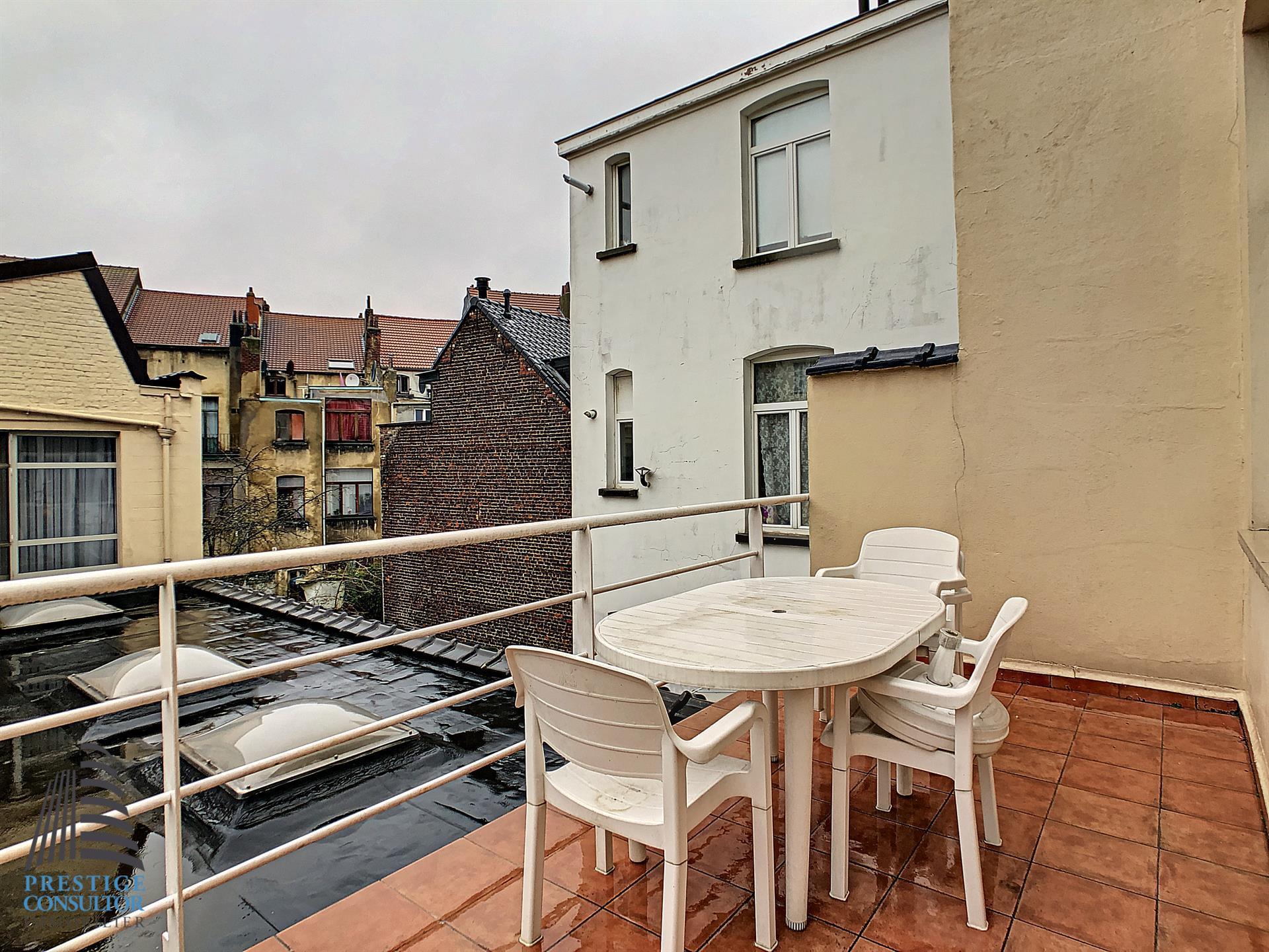 Appartement - Schaerbeek - #4023608-7