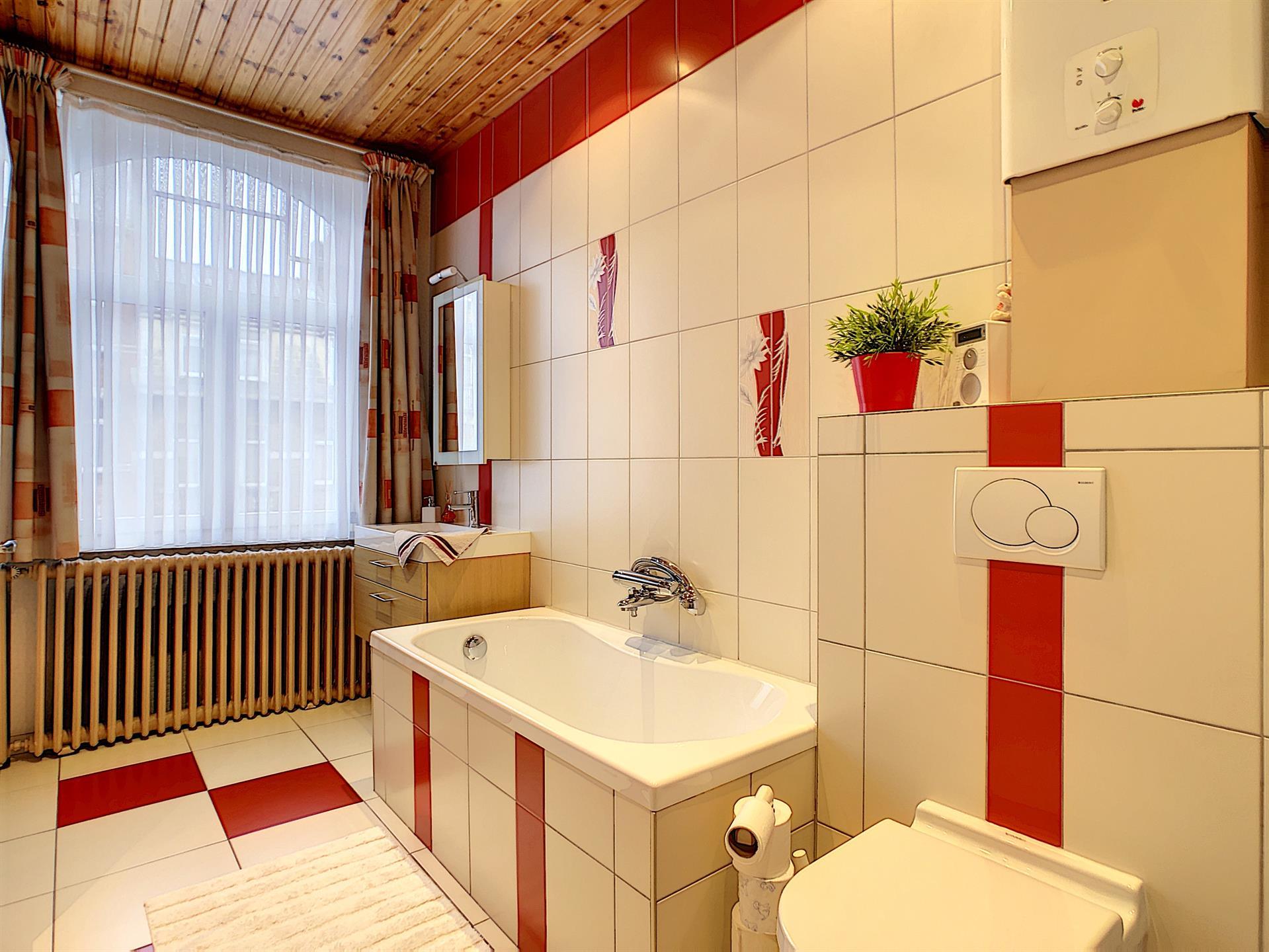 Duplex - Schaerbeek - #4023611-13