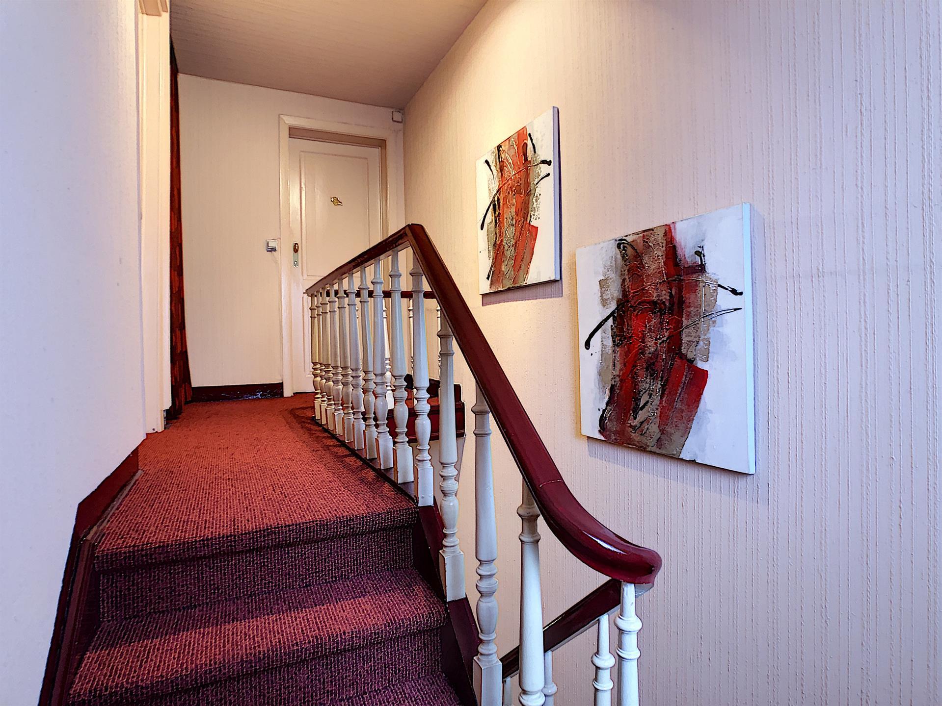 Duplex - Schaerbeek - #4023611-8