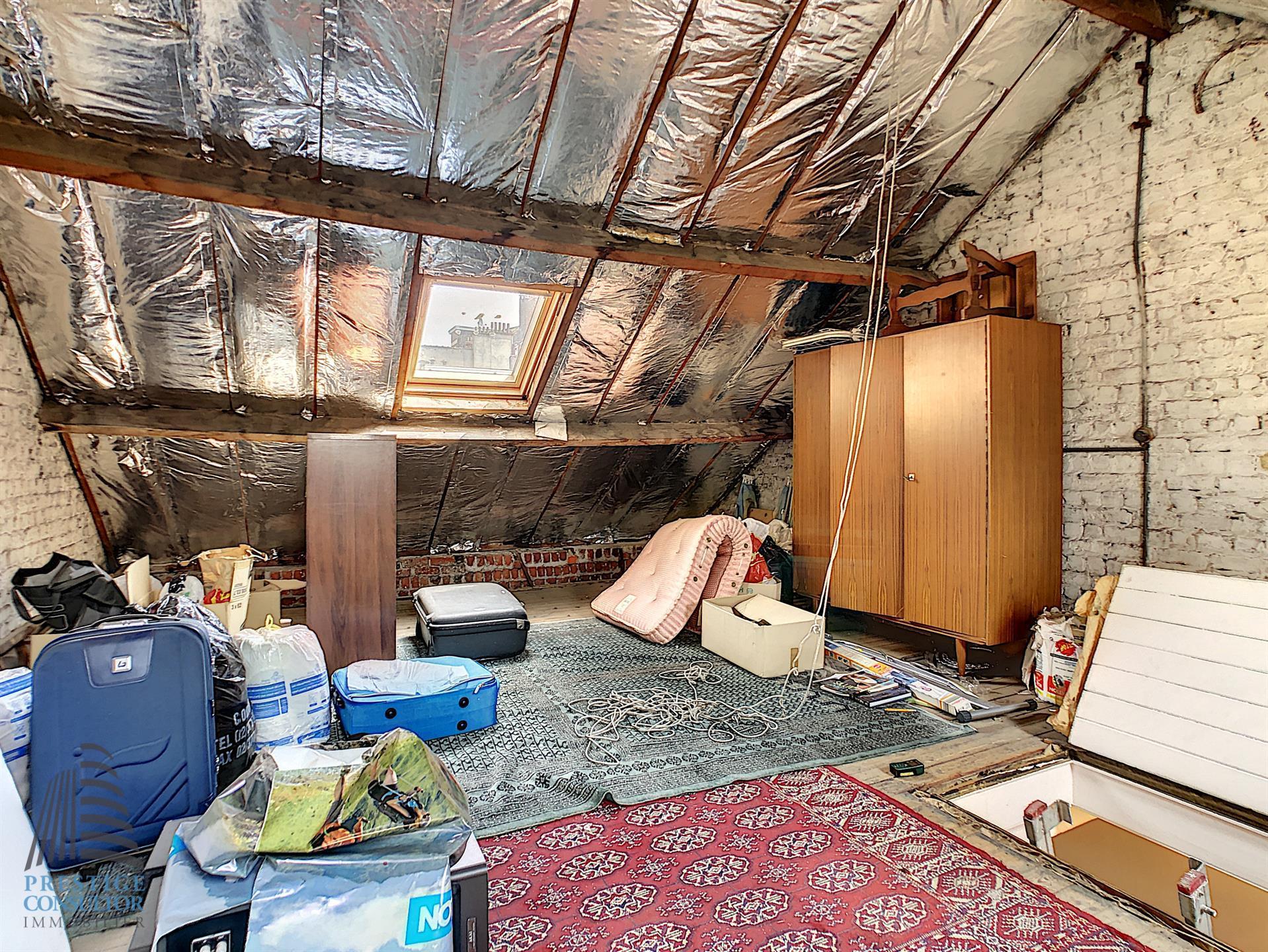 Maison unifamiliale - Anderlecht - #4028177-7