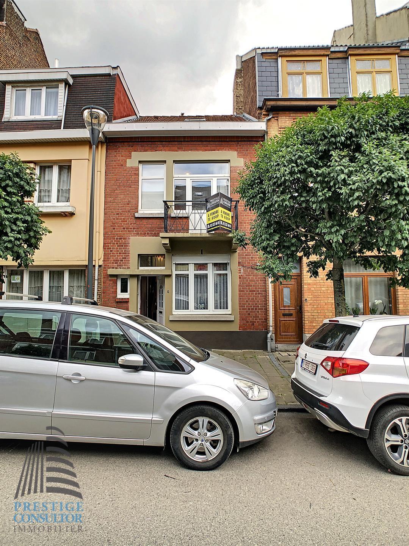 Maison unifamiliale - Anderlecht - #4028177-10