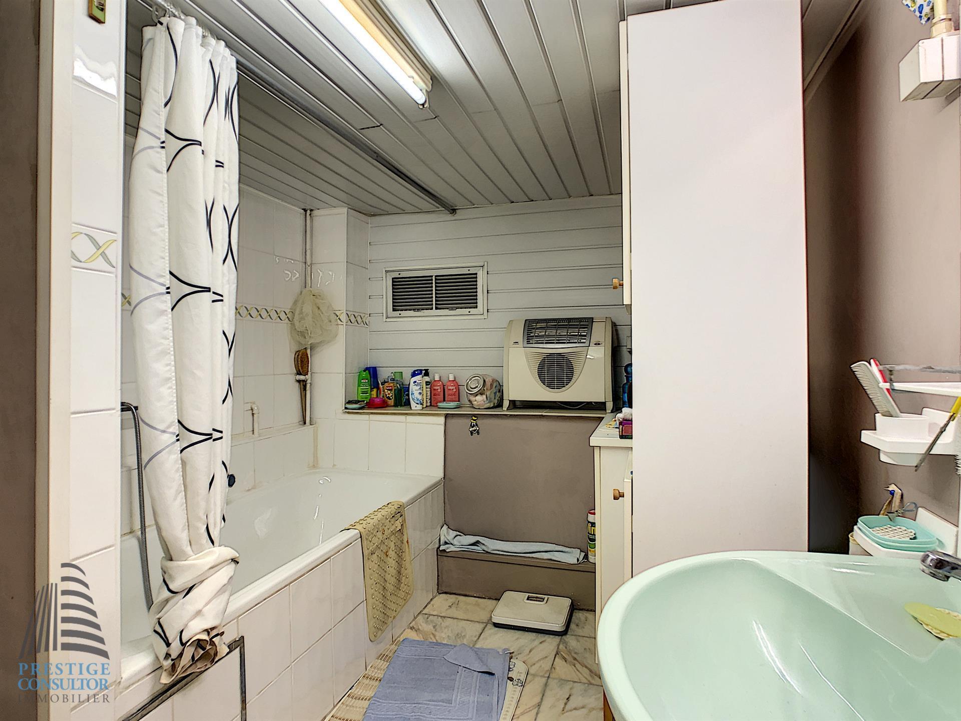 Maison unifamiliale - Anderlecht - #4028177-9