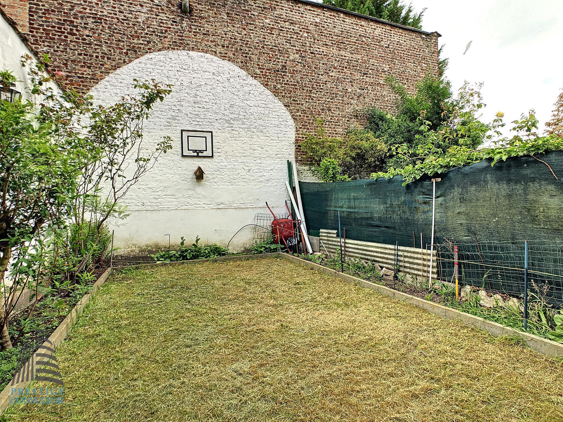 Maison unifamiliale - Anderlecht - #4028177-2