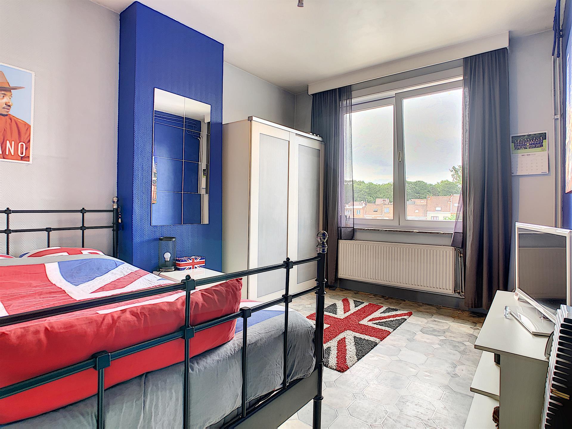 Appartement - Anderlecht - #4035097-1