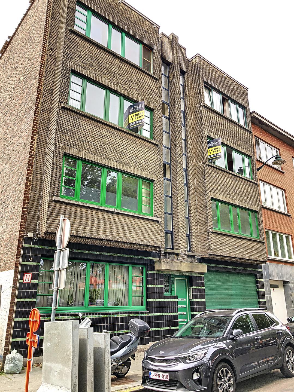 Appartement - Anderlecht - #4035097-4