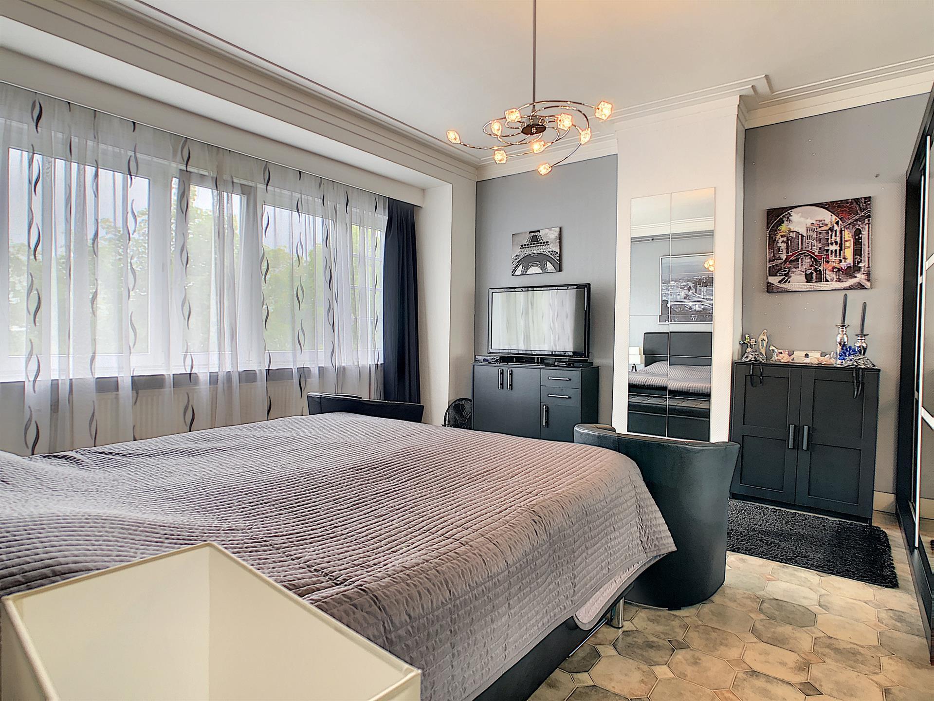 Appartement - Anderlecht - #4035097-0