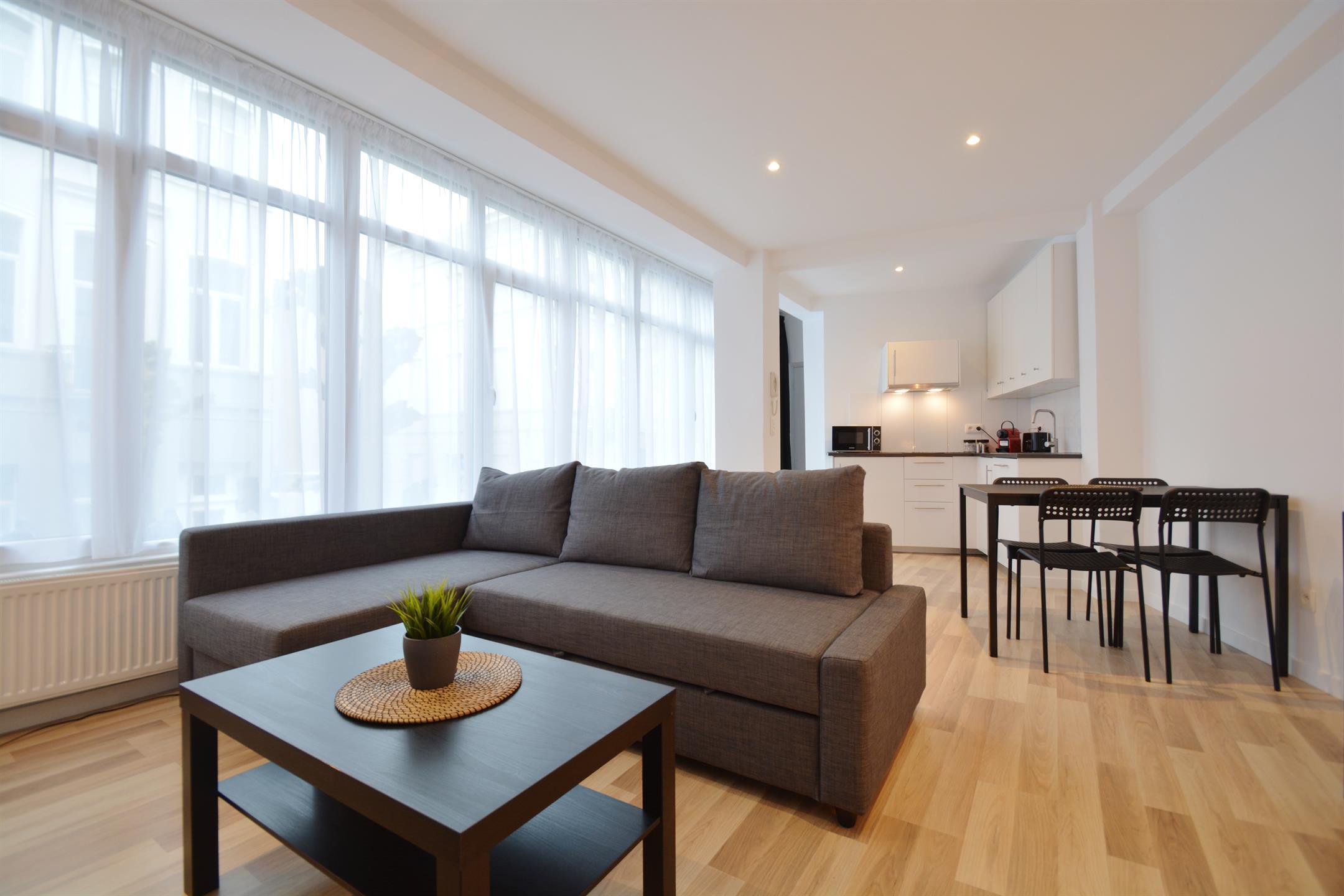 Appartement - Saint-Josse-ten-Noode - #4035286-0