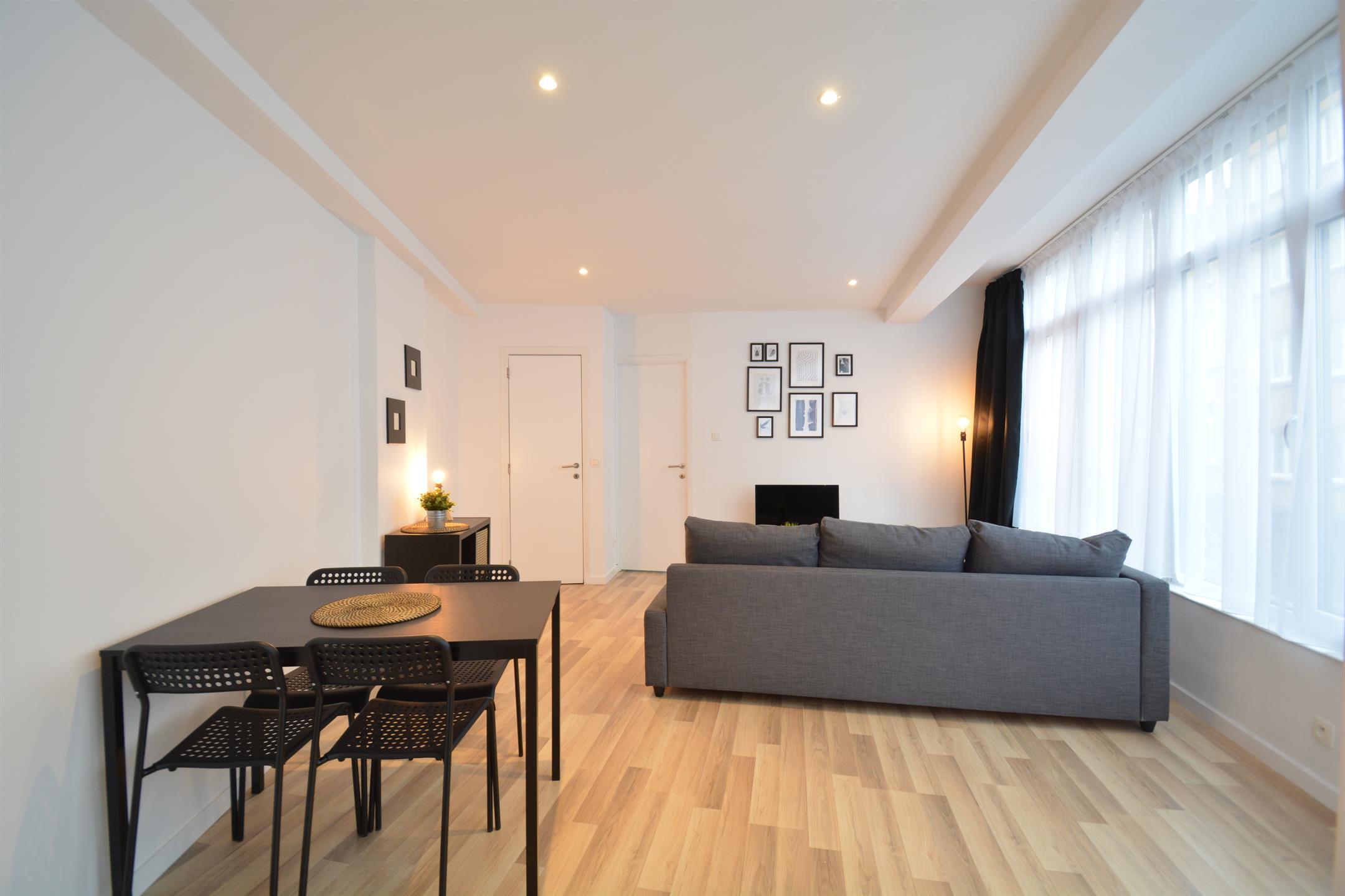 Appartement - Saint-Josse-ten-Noode - #4035286-2