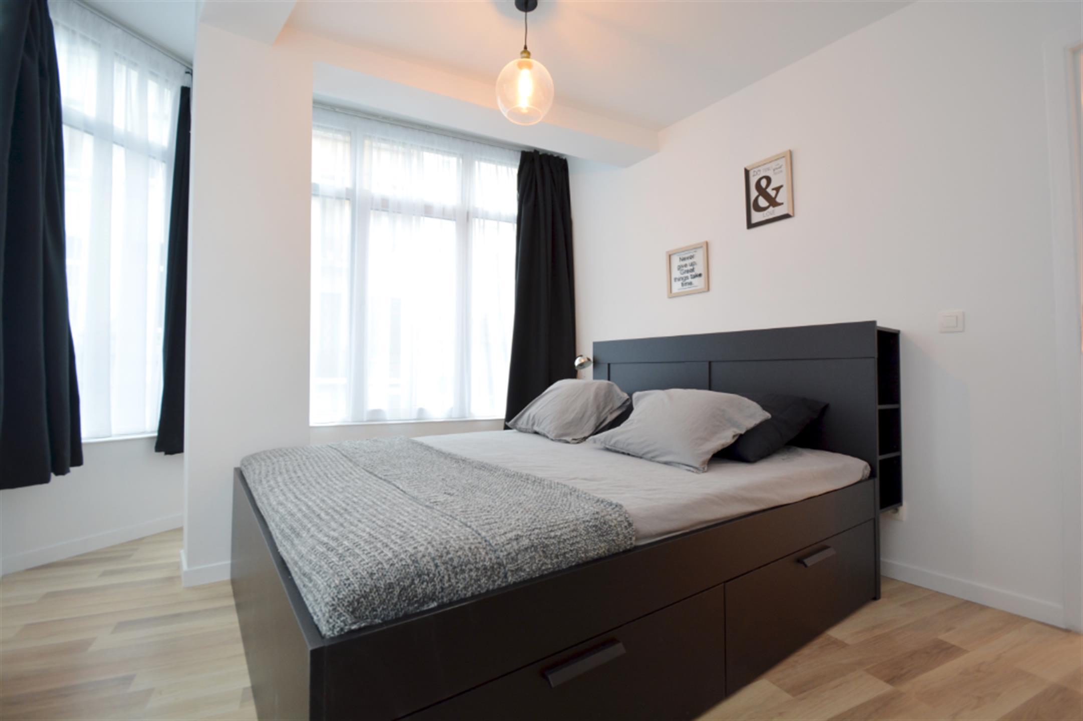 Appartement - Saint-Josse-ten-Noode - #4035286-5