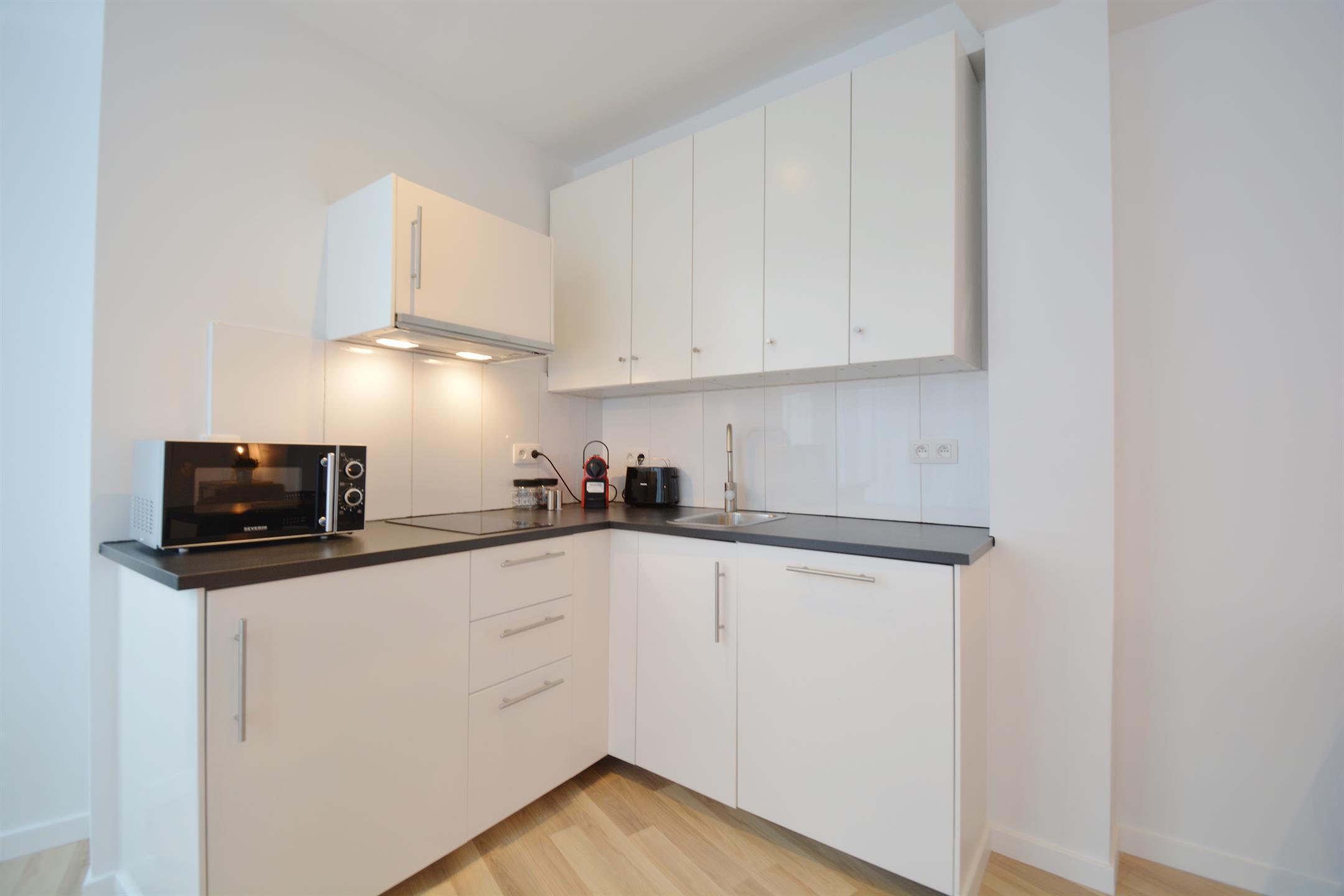 Appartement - Saint-Josse-ten-Noode - #4035286-7