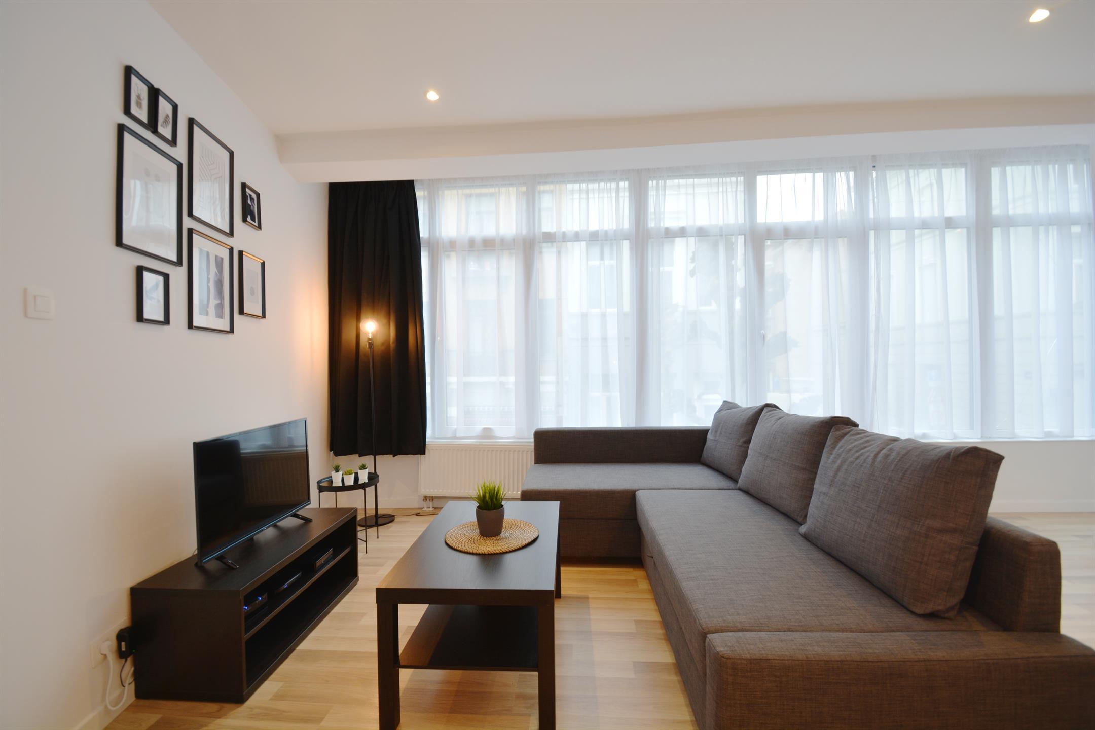 Appartement - Saint-Josse-ten-Noode - #4035614-0