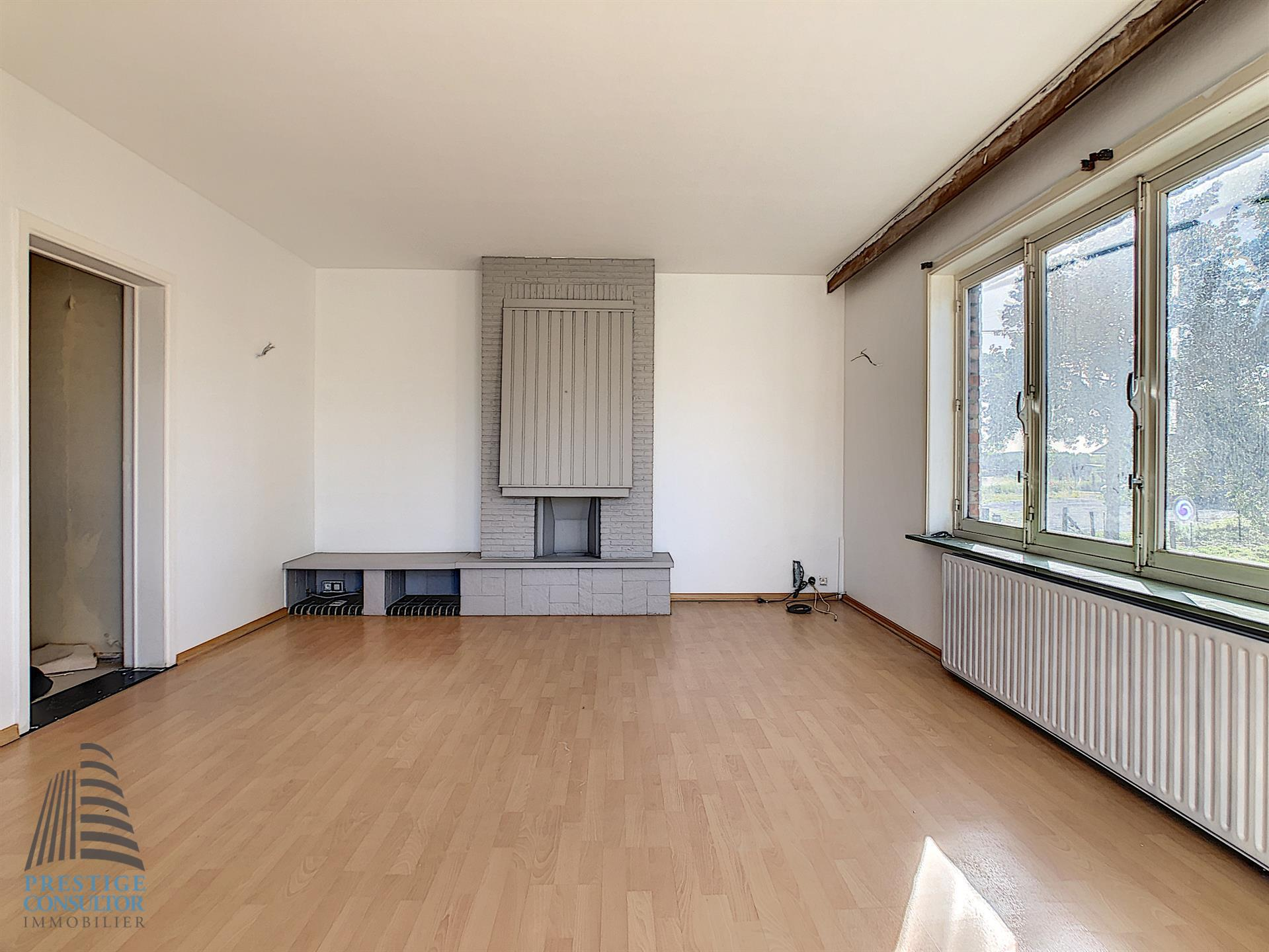 Appartement avec jardin - Halle - #4036235-1
