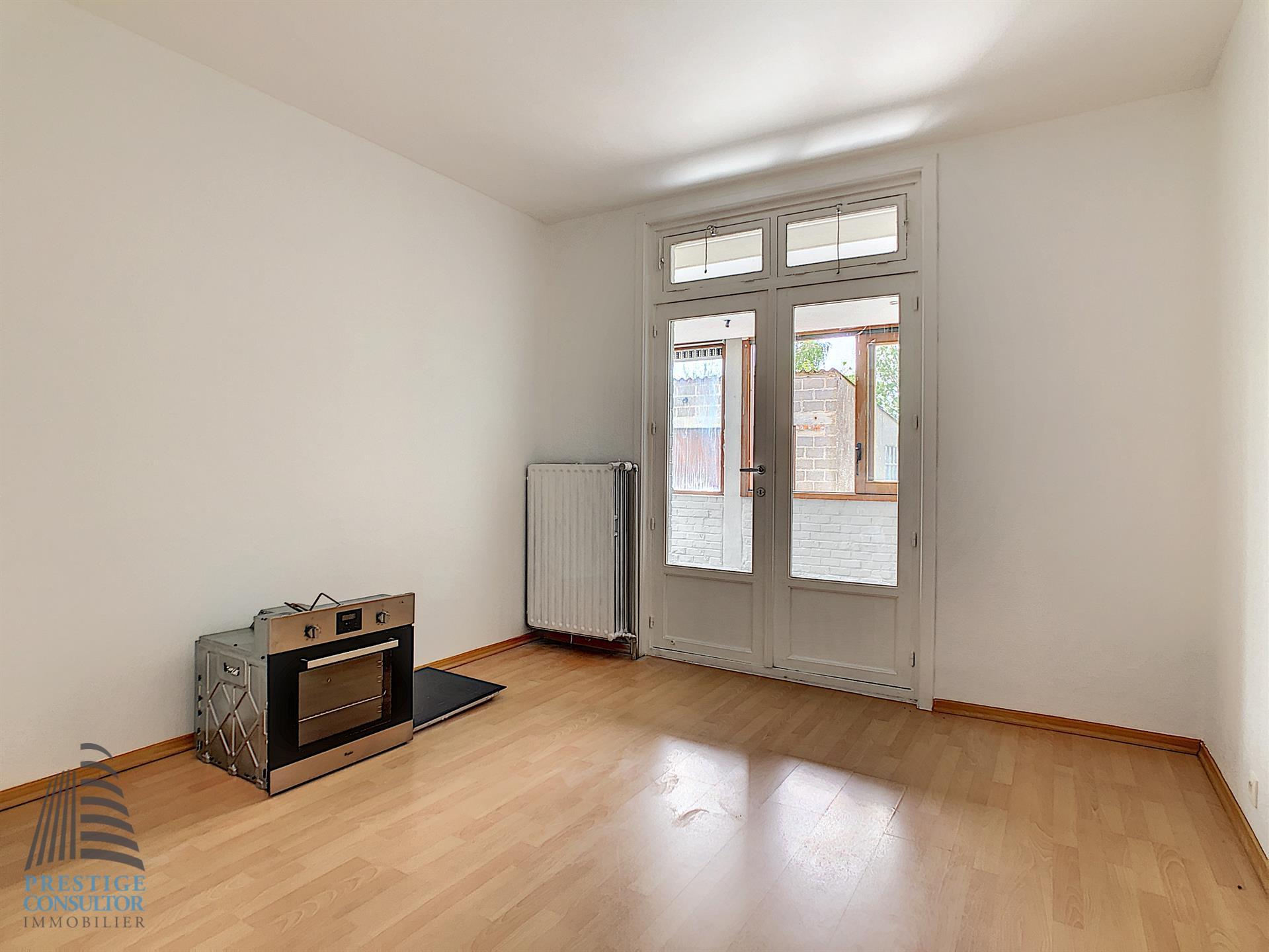 Appartement avec jardin - Halle - #4036235-7
