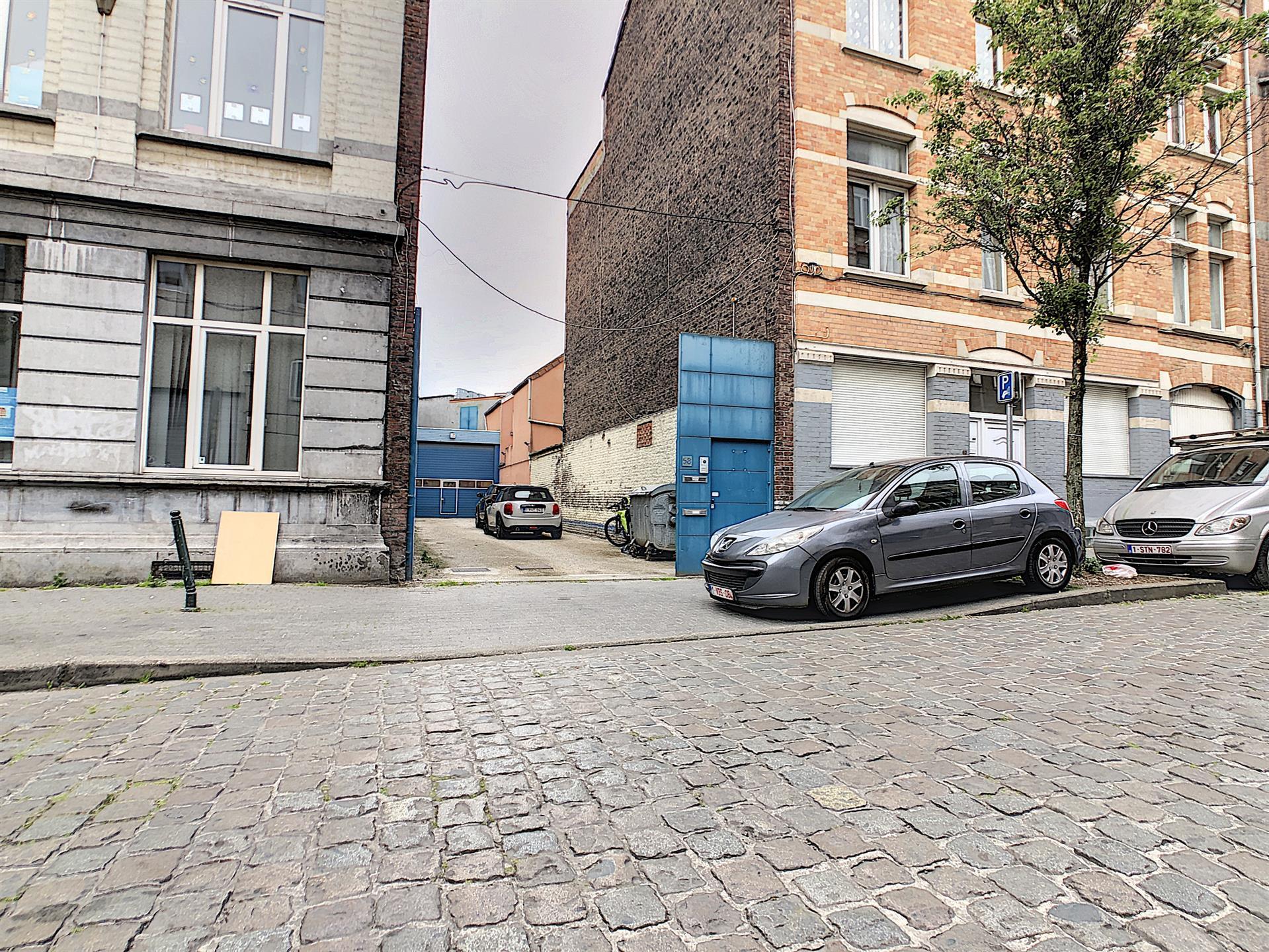 Bureaux & entrepôts - Molenbeek-Saint-Jean - #4036306-10