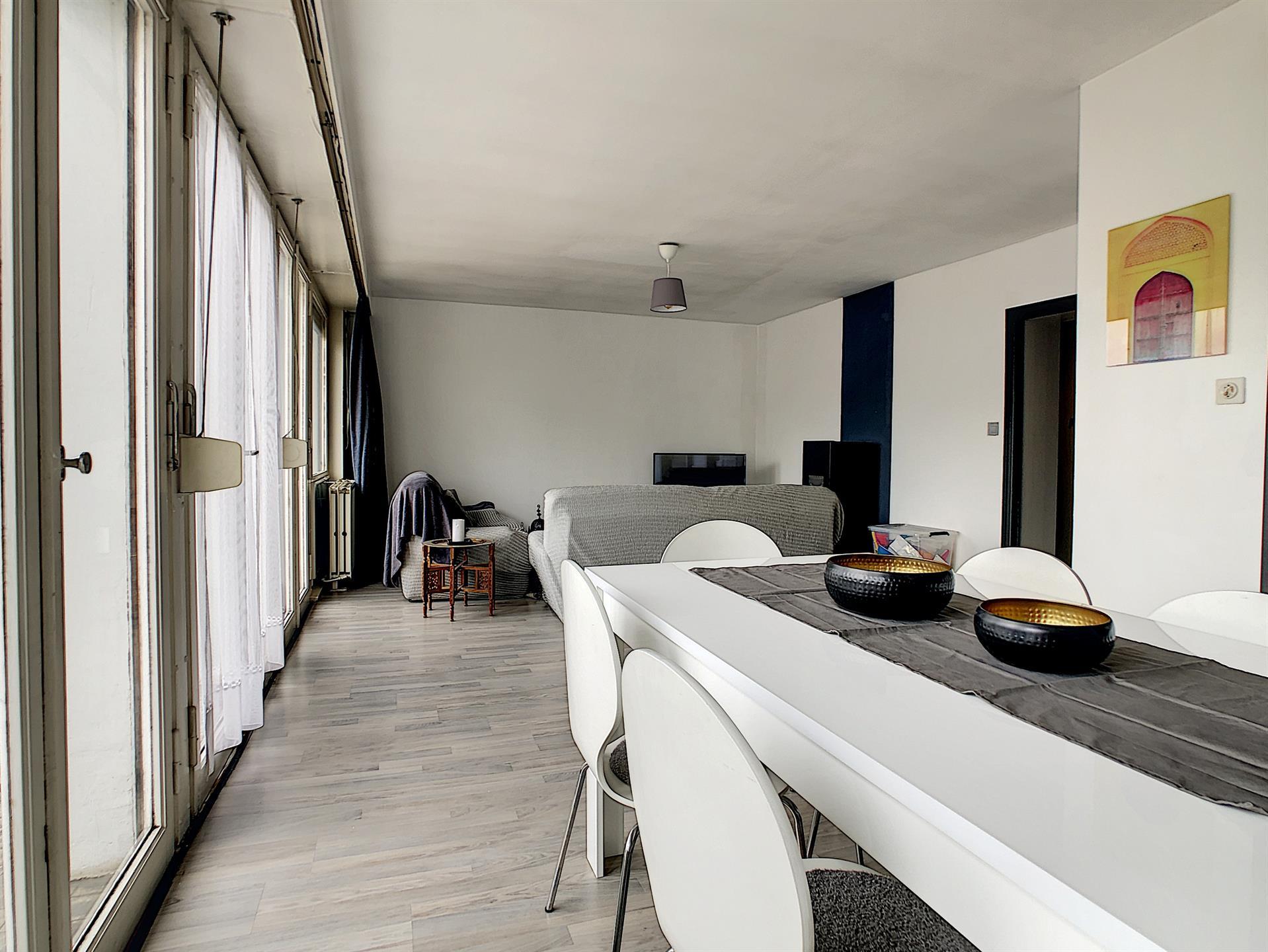 Appartement - Charleroi Marcinelle - #4051996-7