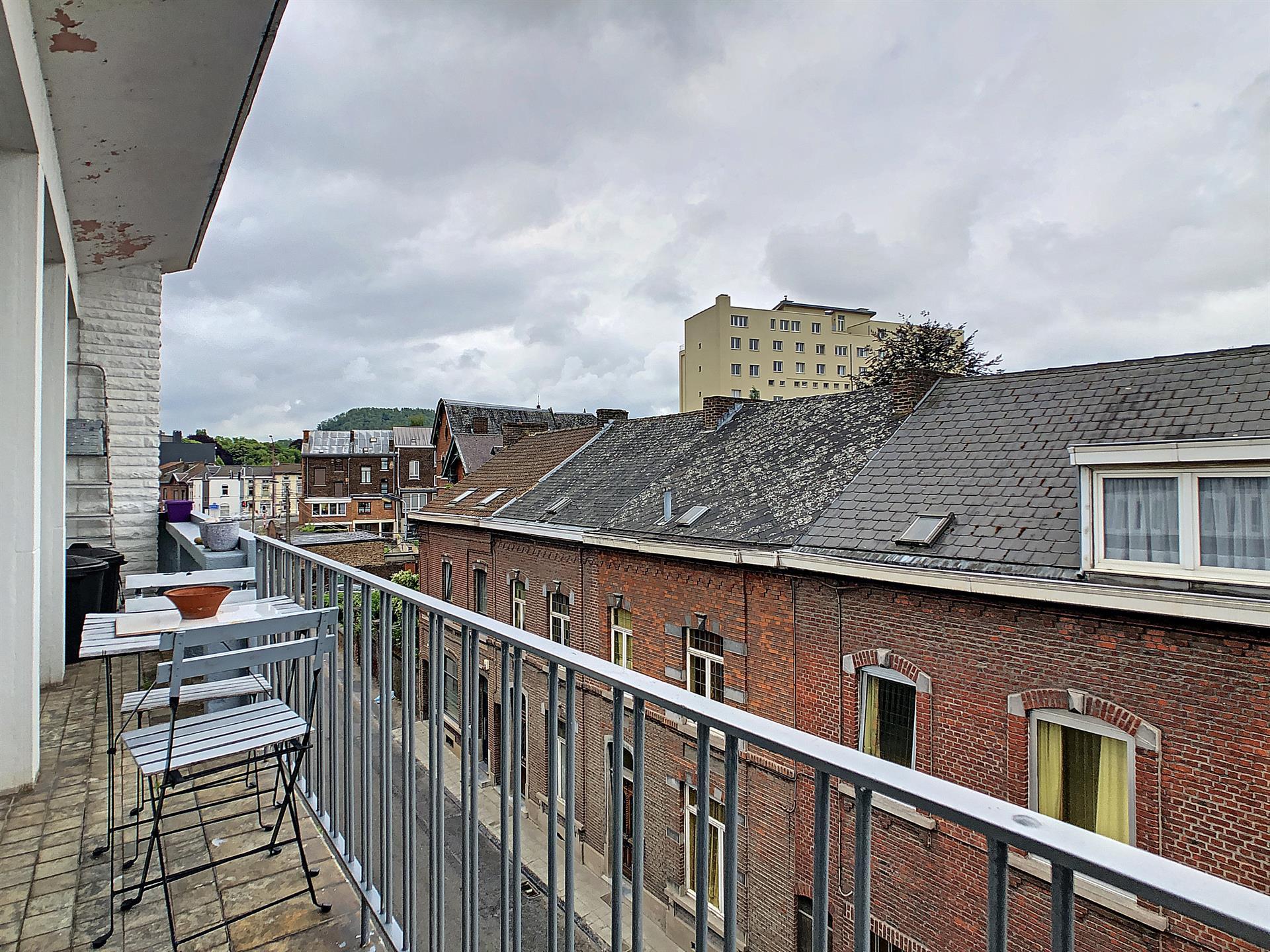 Appartement - Charleroi Marcinelle - #4051996-6