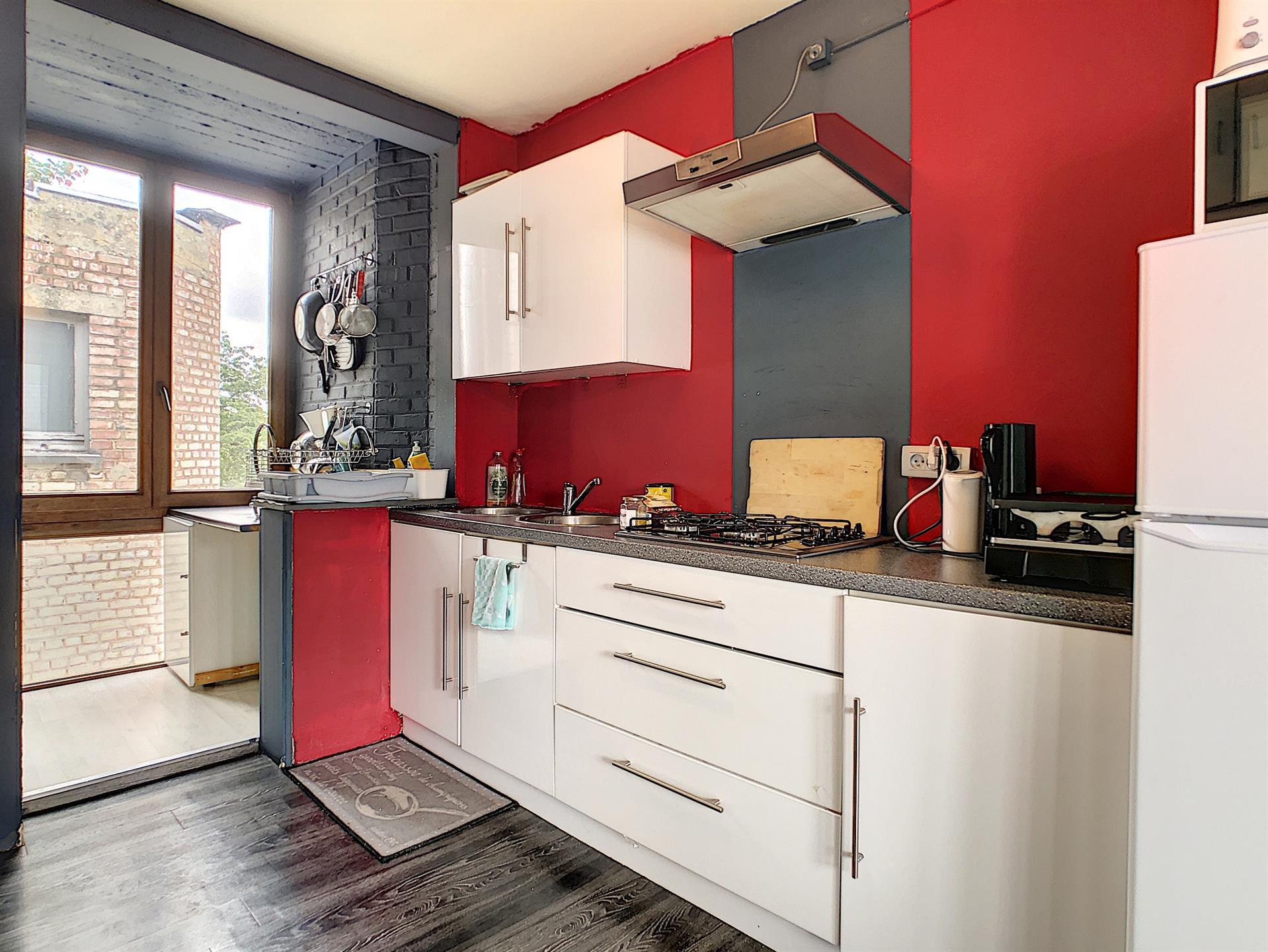 Appartement - Charleroi Marcinelle - #4051996-1