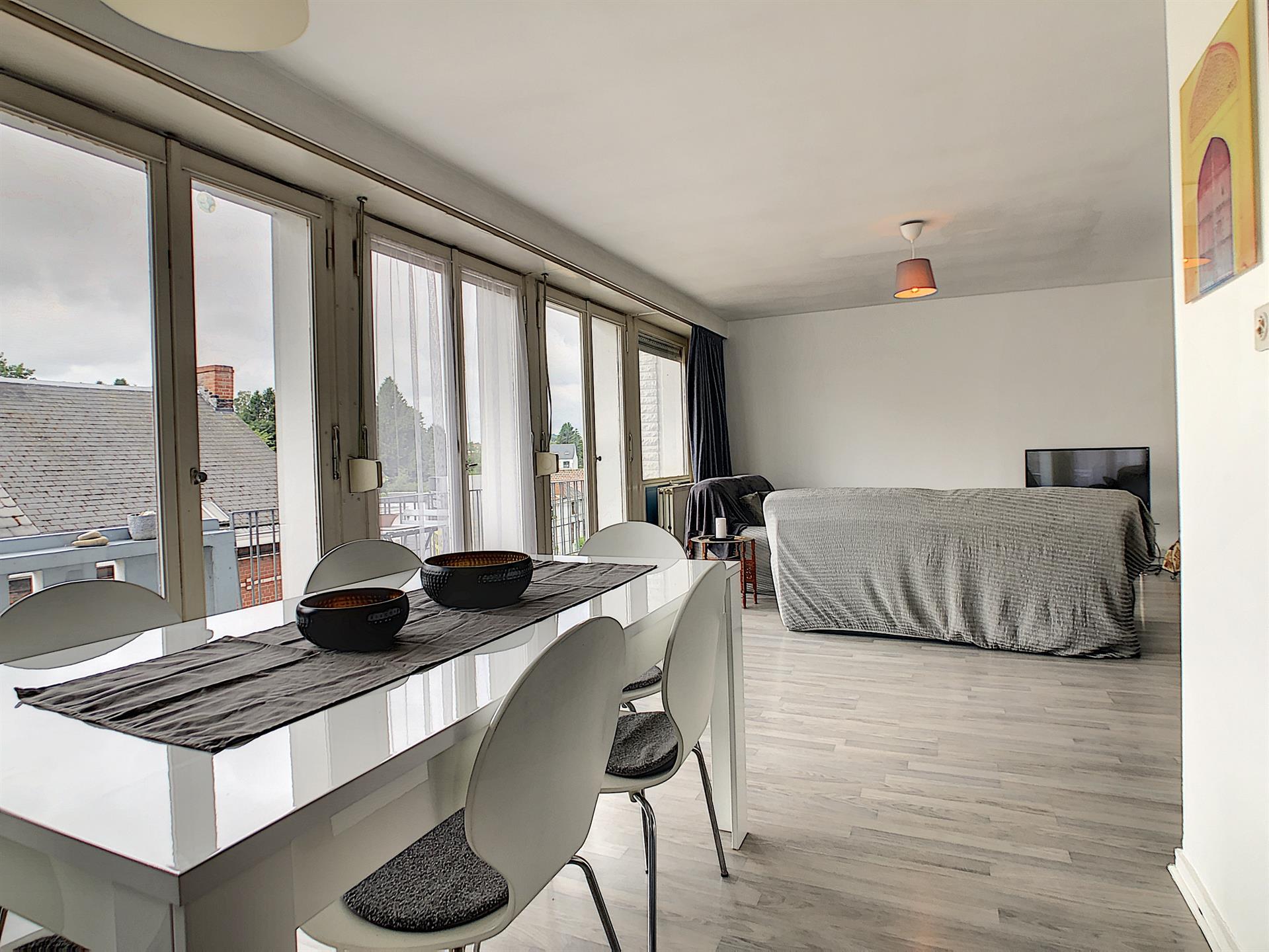 Appartement - Charleroi Marcinelle - #4051996-0